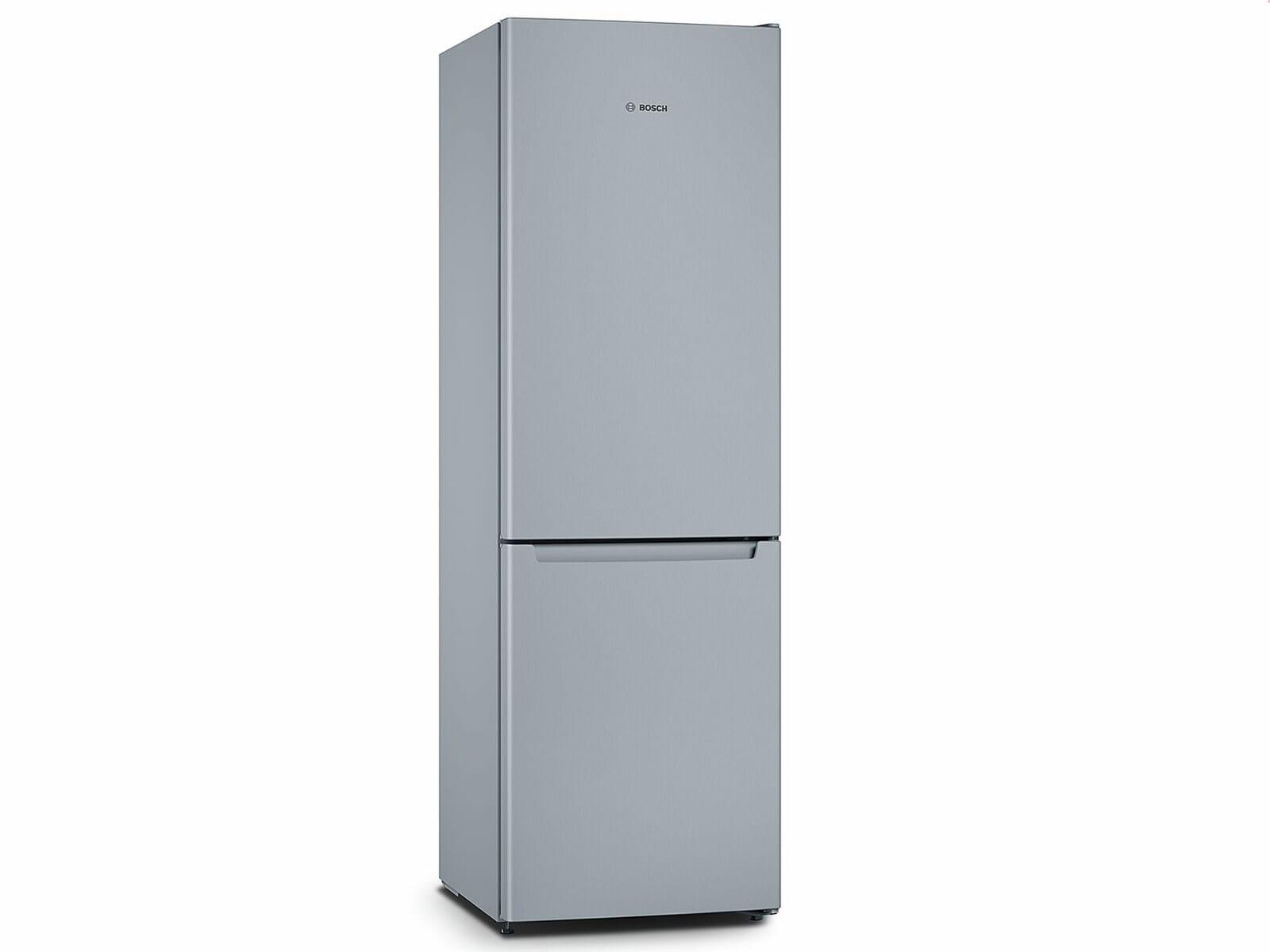 Bosch Kühlschrank Kgn 36 Xi 45 : Bosch kgn36nl30 kühl gefrierkombination edelstahl optik