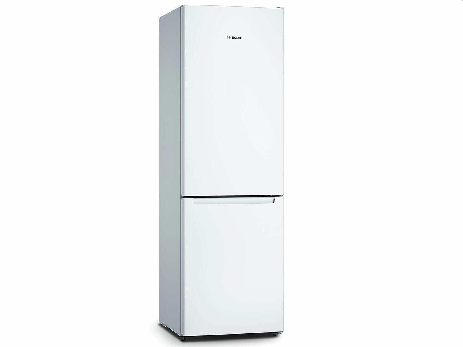 Bosch Kühlschrank Kgn 33 48 : Bosch kgn nw kühl gefrierkombination weiß