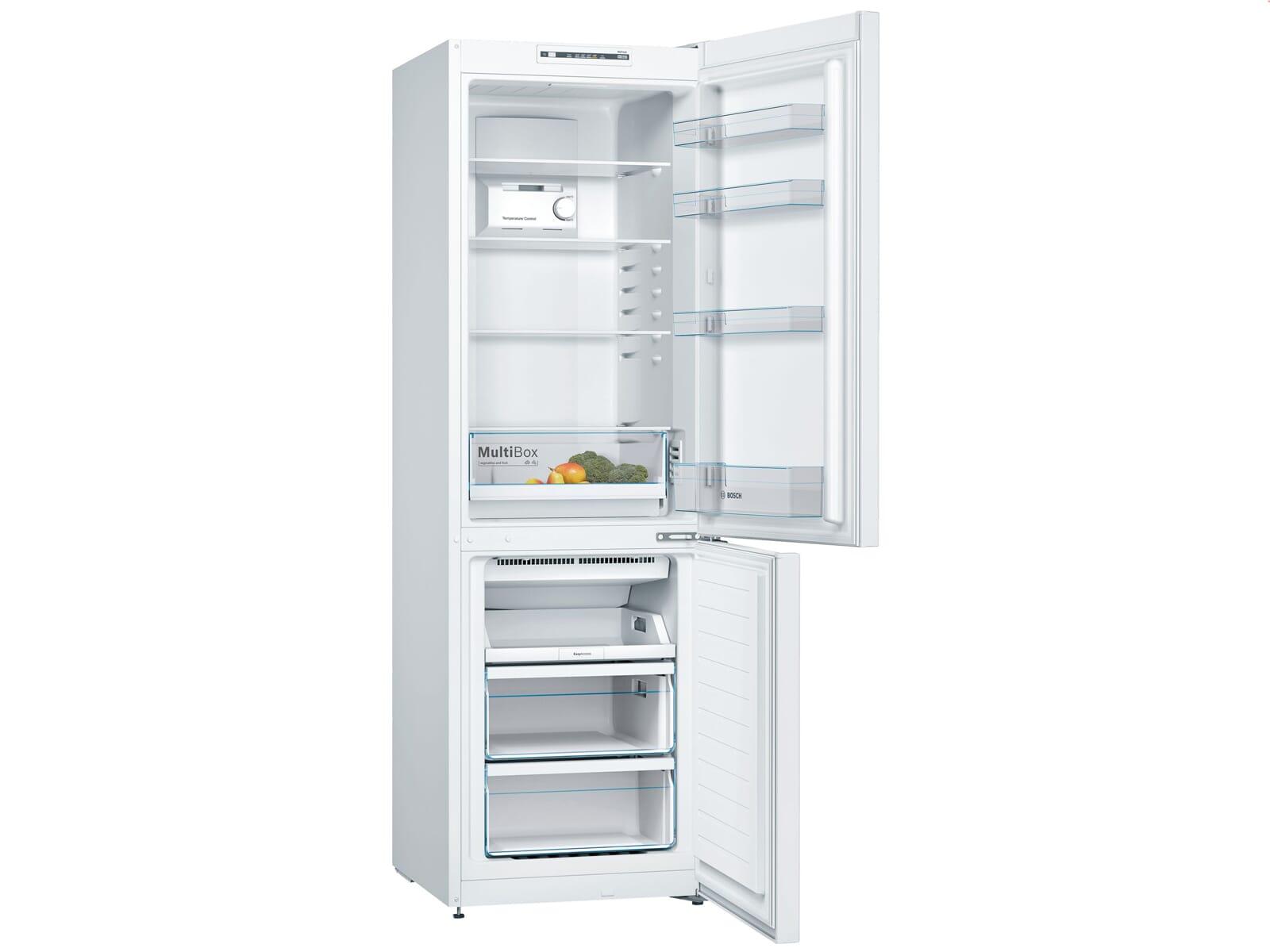 Bosch Kühlschrank Kgn 39 Xi 41 : Bosch kgn nw kühl gefrierkombination weiß kühlschrank