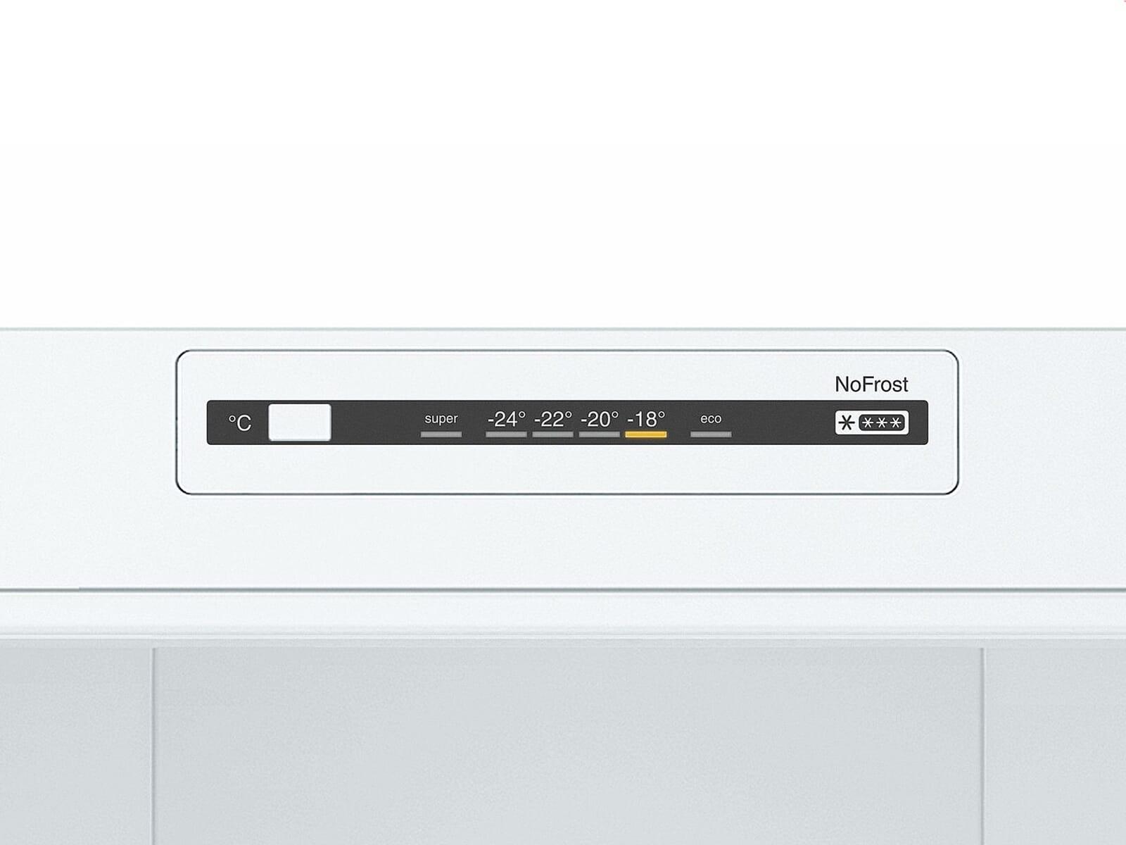 Bosch Kühlschrank Kgn 33 48 : Bauknecht kgn preisvergleich u die besten angebote online kaufen