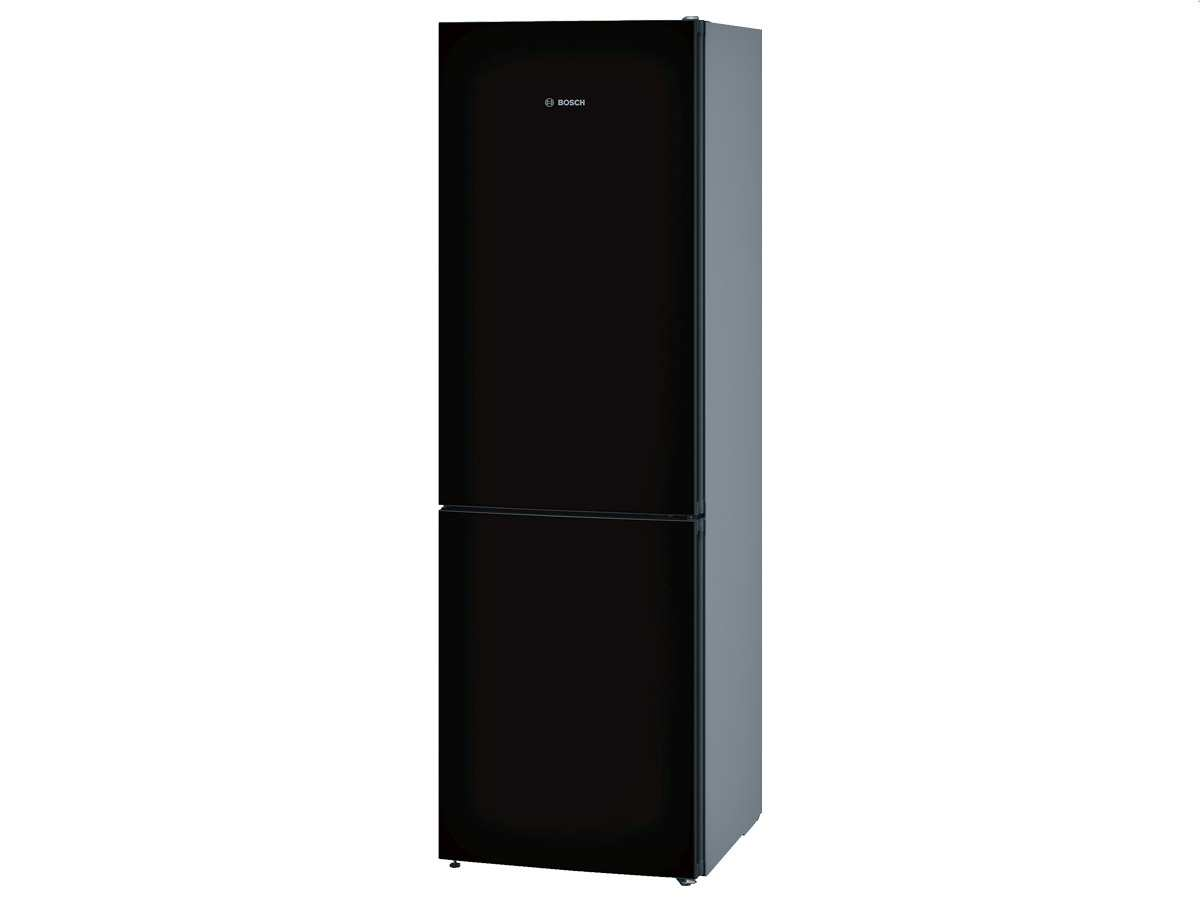 bosch kgn36vb30 k hl gefrierkombination schwarz. Black Bedroom Furniture Sets. Home Design Ideas