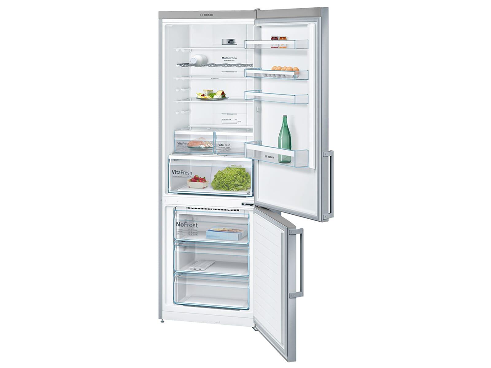 Bosch Kühlschrank Mit Eiswürfelbereiter : Side by side bosch ebay kleinanzeigen