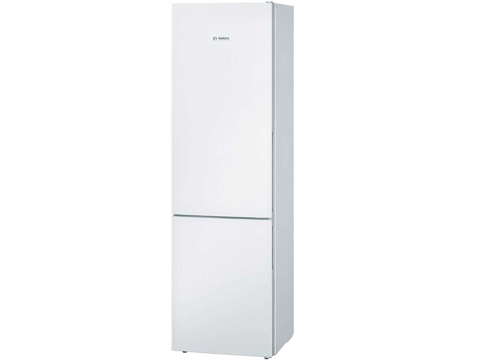 Bosch Kühlschrank Biofresh : Bosch kgv vw kühl gefrierkombination weiß