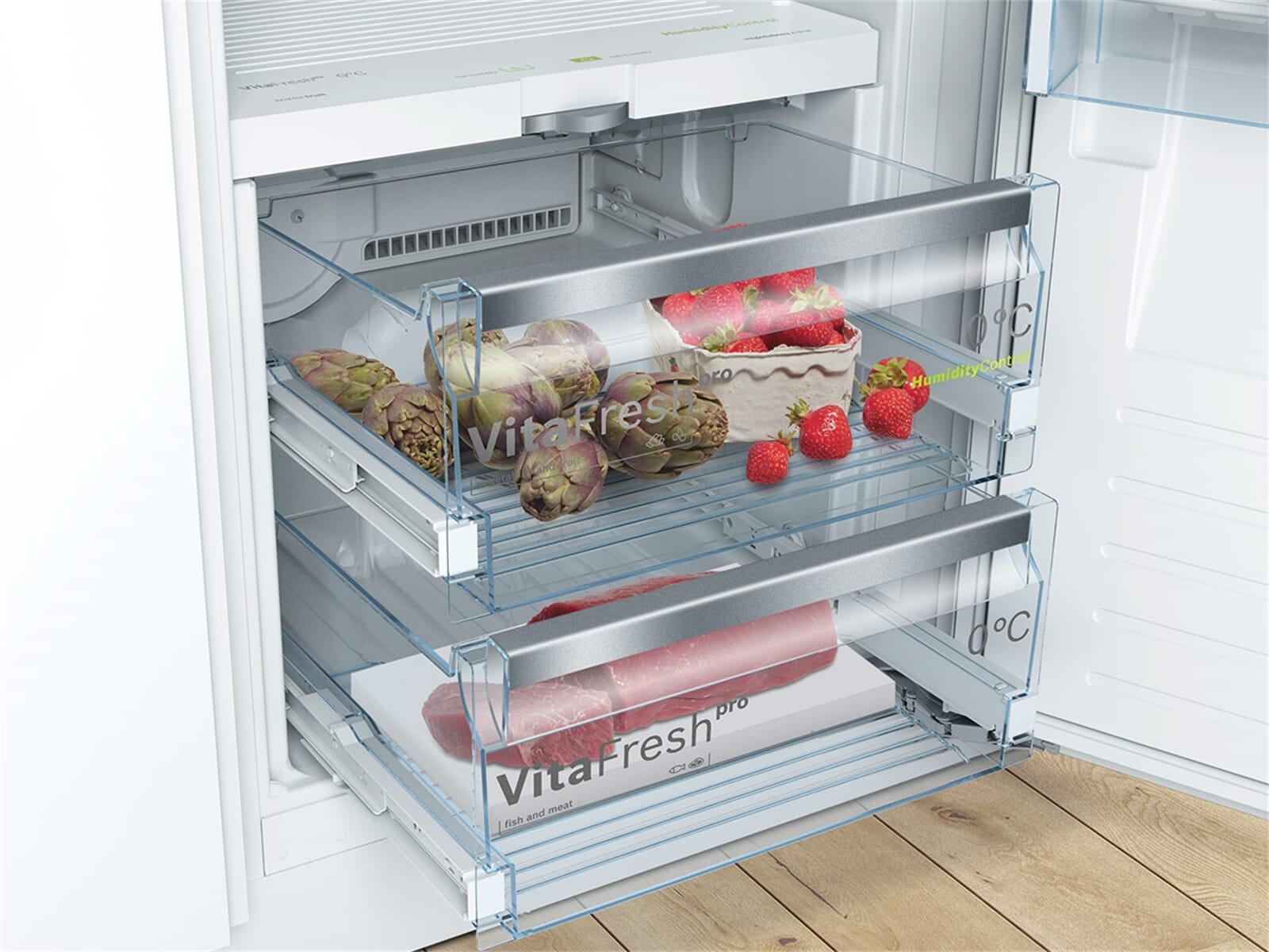 Bosch KIF42AD40 Einbaukühlschrank