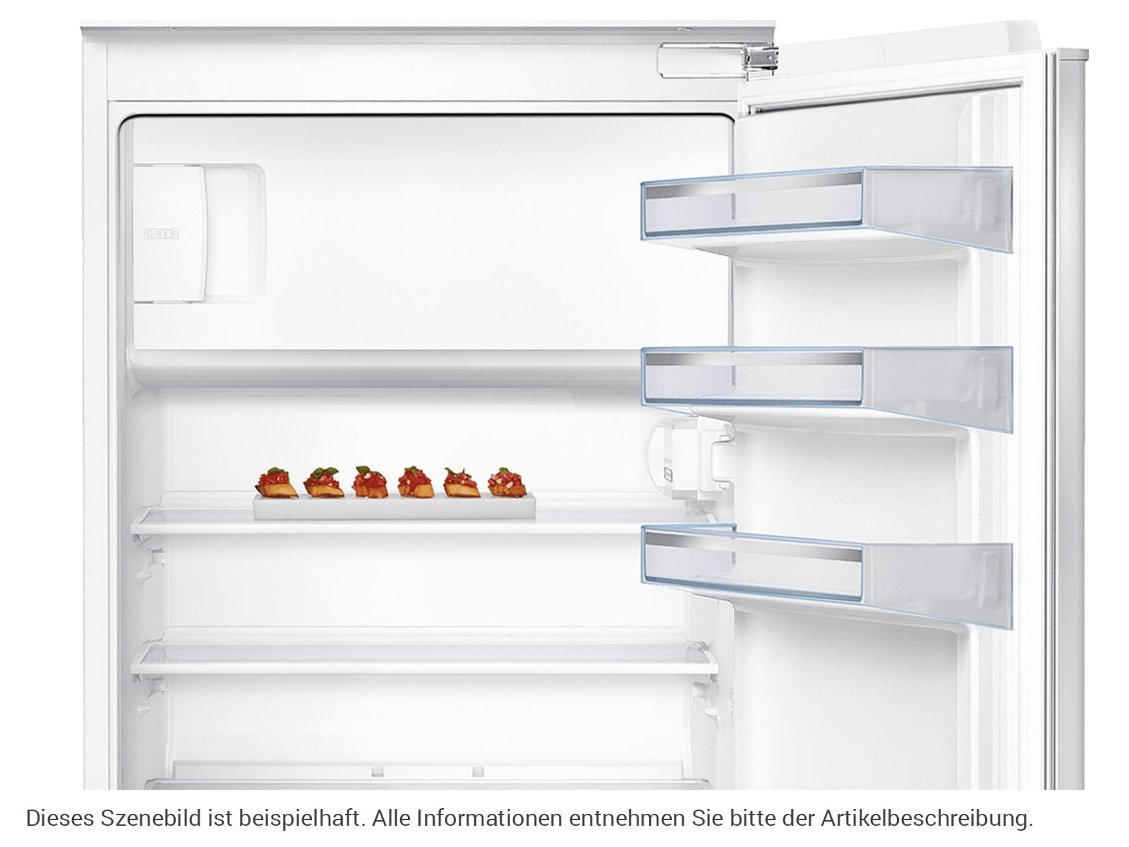 Bosch KIL18NFF0 Einbaukühlschrank mit Gefrierfach