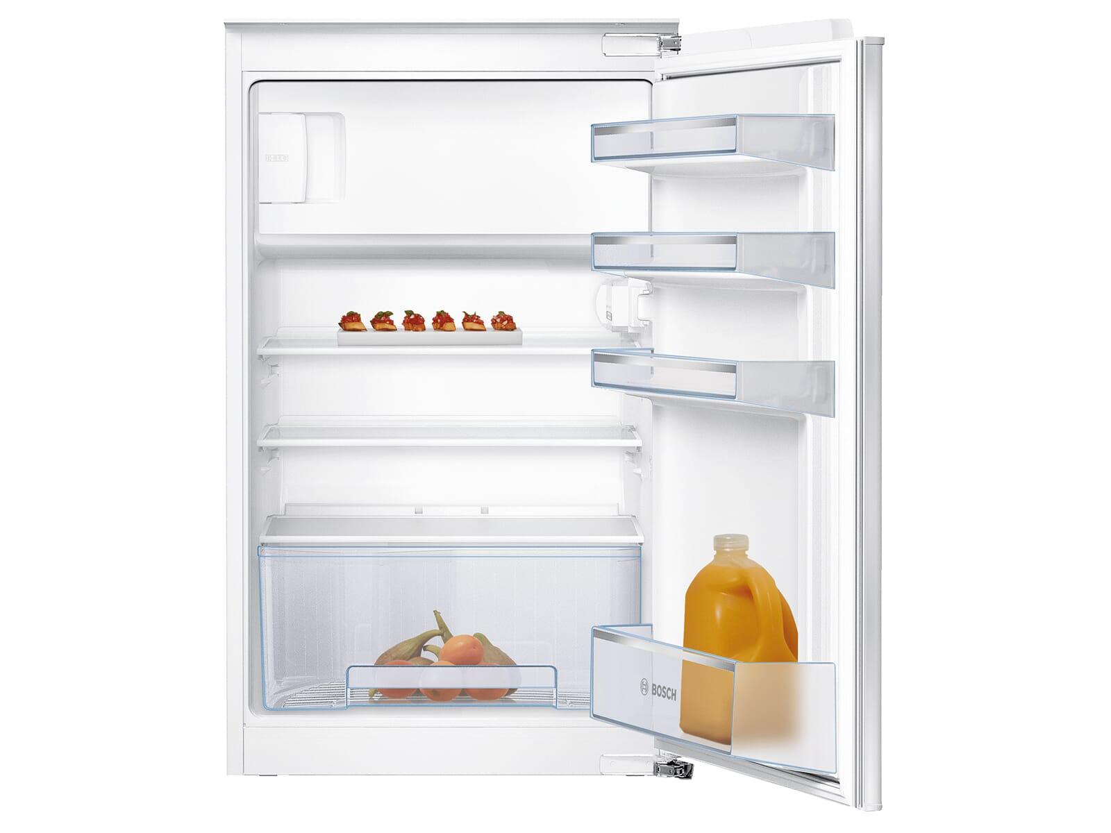 Bosch KIL18NSF0 Einbaukühlschrank mit Gefrierfach