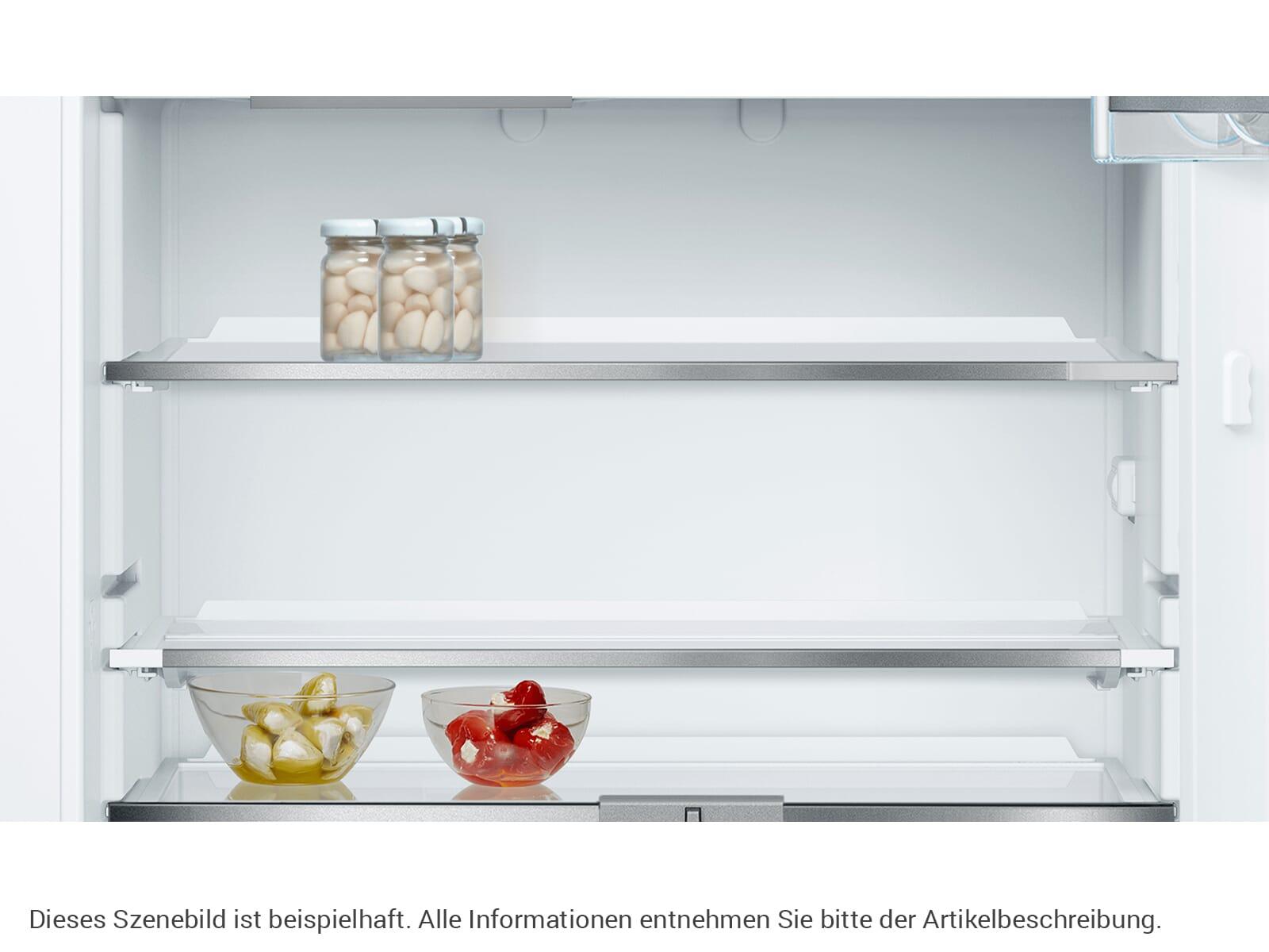 Bosch KIL22AFE0 Einbaukühlschrank mit Gefrierfach