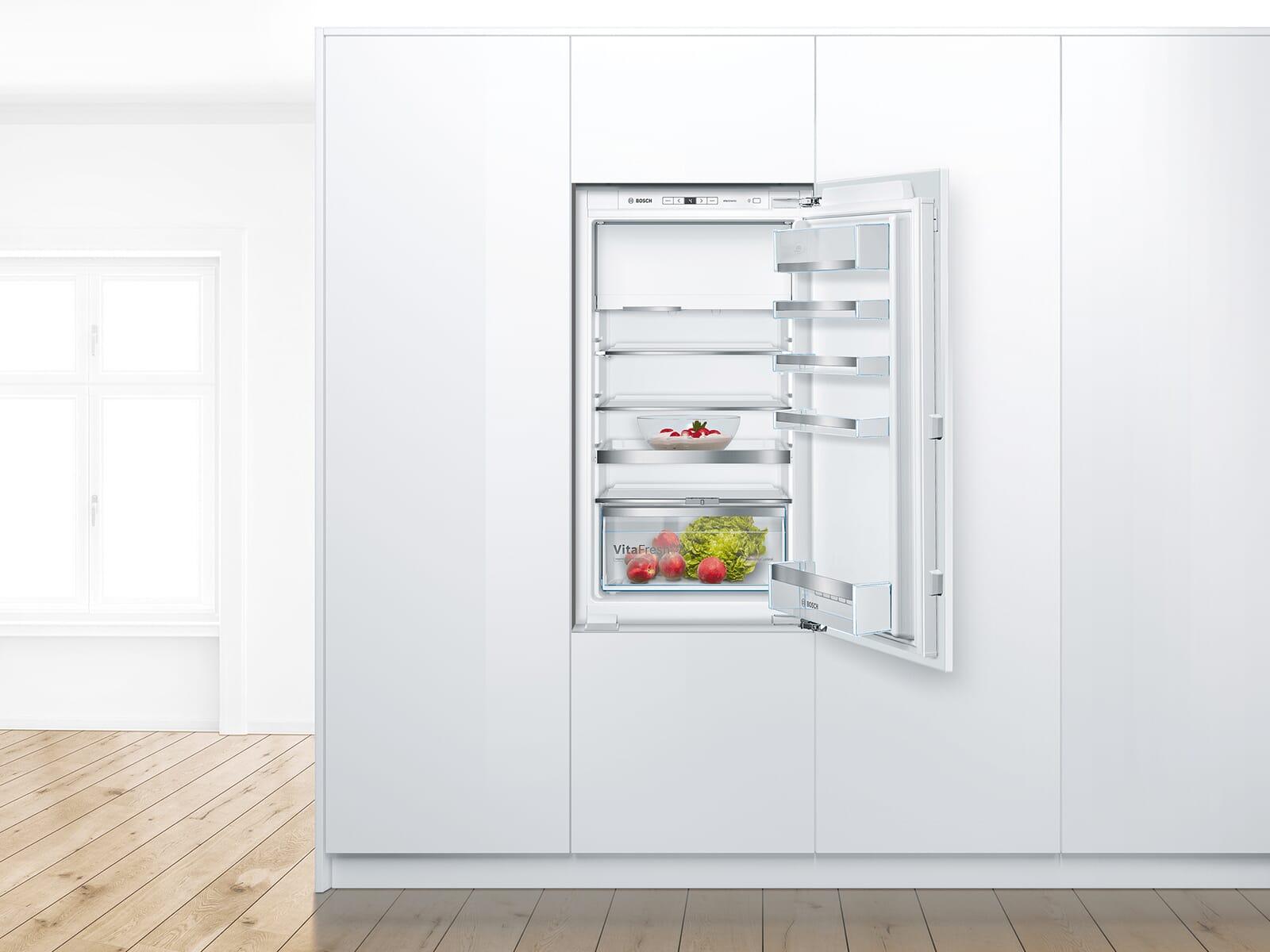 Bosch KIL32ADF0 Einbaukühlschrank mit Gefrierfach