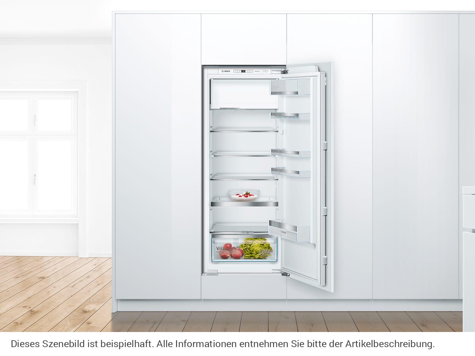 Bosch KIL52ADE0 Einbaukühlschrank mit Gefrierfach
