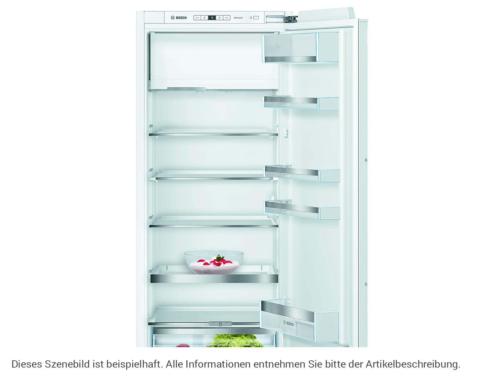 Bosch KIL52AFE0  Einbaukühlschrank mit Gefrierfach