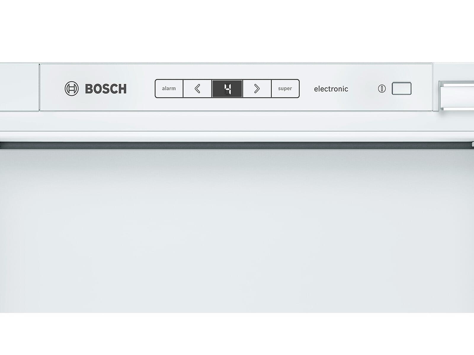 Bosch KIL72AFE0 Einbaukühlschrank mit Gefrierfach