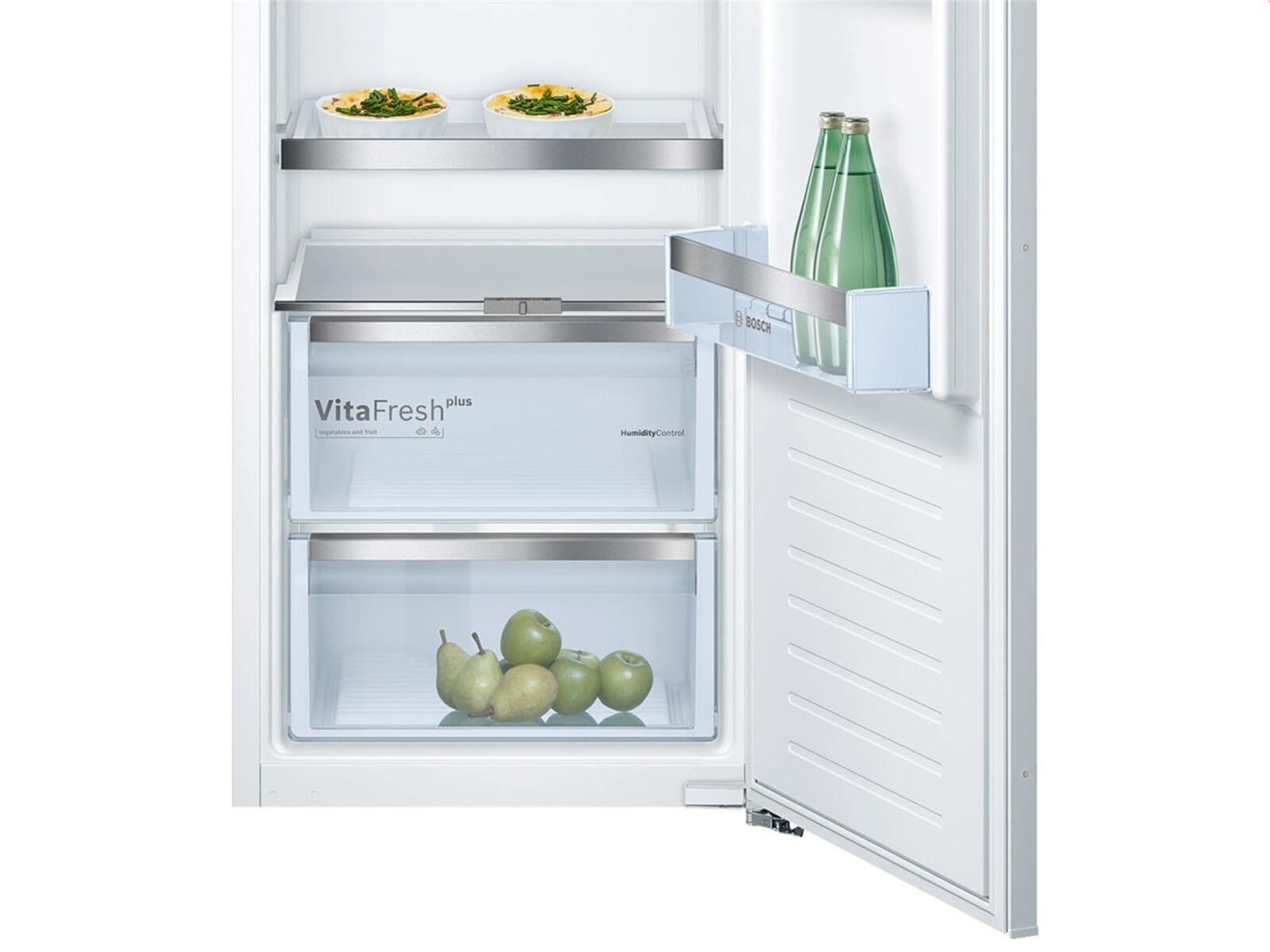 Bosch Kühlschrank Biofresh : Bosch kir af einbaukühlschrank