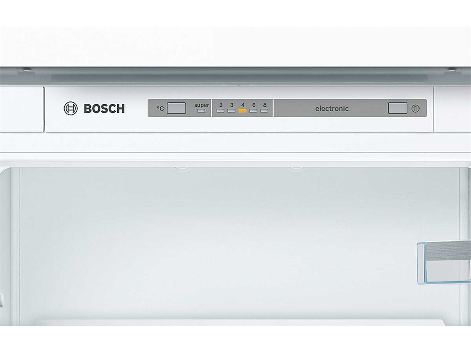 Bosch KIV67VSF0 Einbau-Kühl-Gefrierkombination