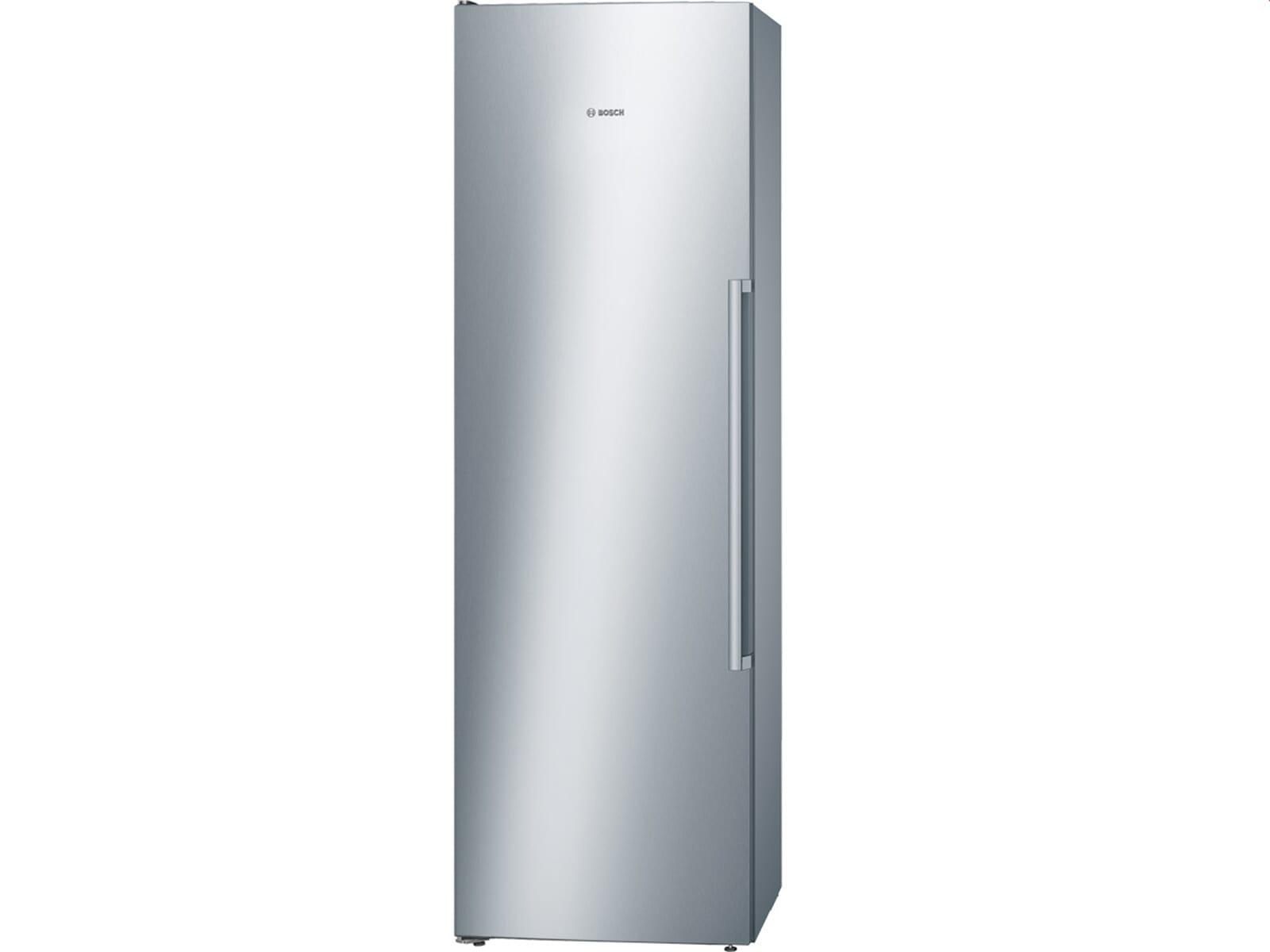 Bosch KSF36PI40 Standkühlschrank Edelstahl Anti Fingerprint