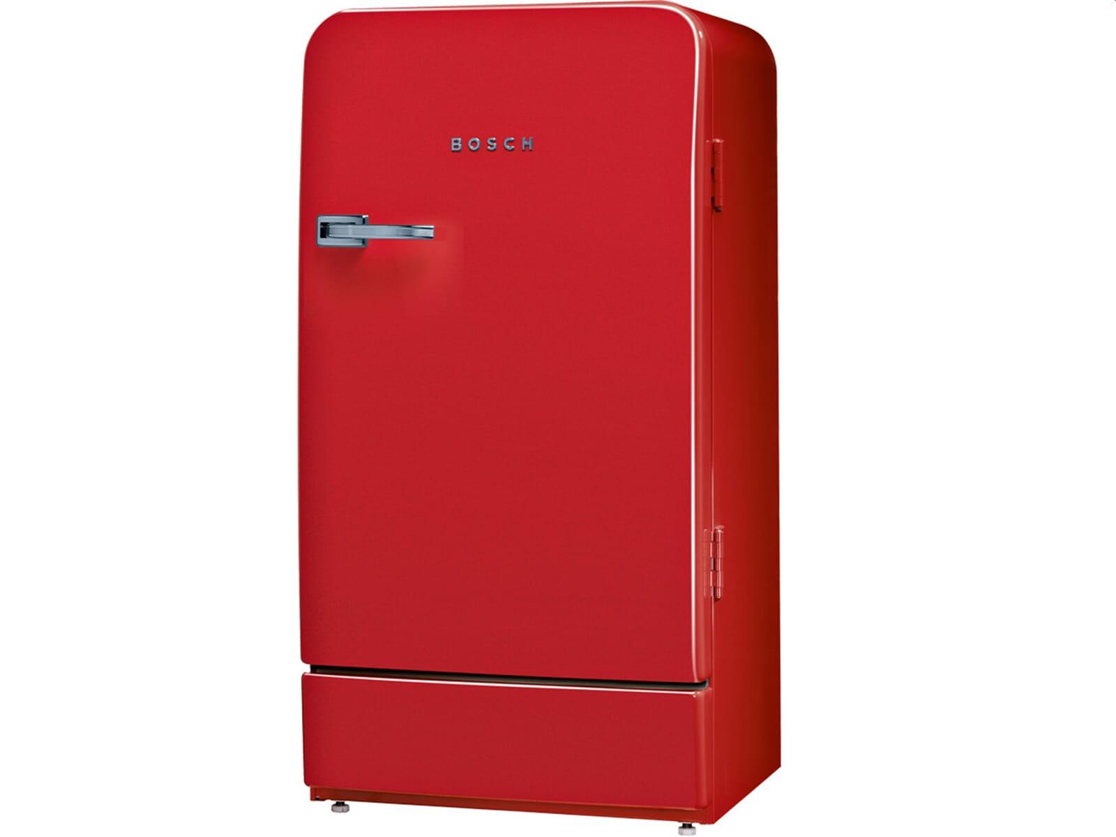 Bosch Kühlschrank Biofresh : Bosch ksl ar standkühlschrank rot
