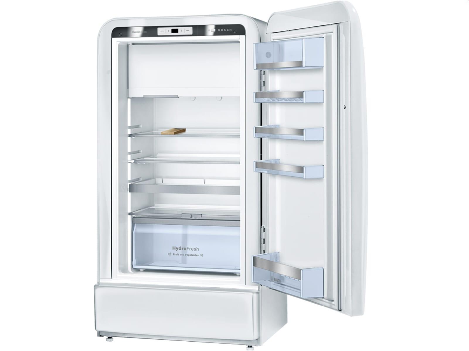 Bosch Kühlschrank Weiß : Bosch ksl aw standkühlschrank weiß