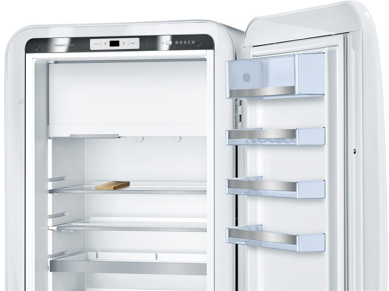 Bosch KSL20AW30 Standkühlschrank weiß