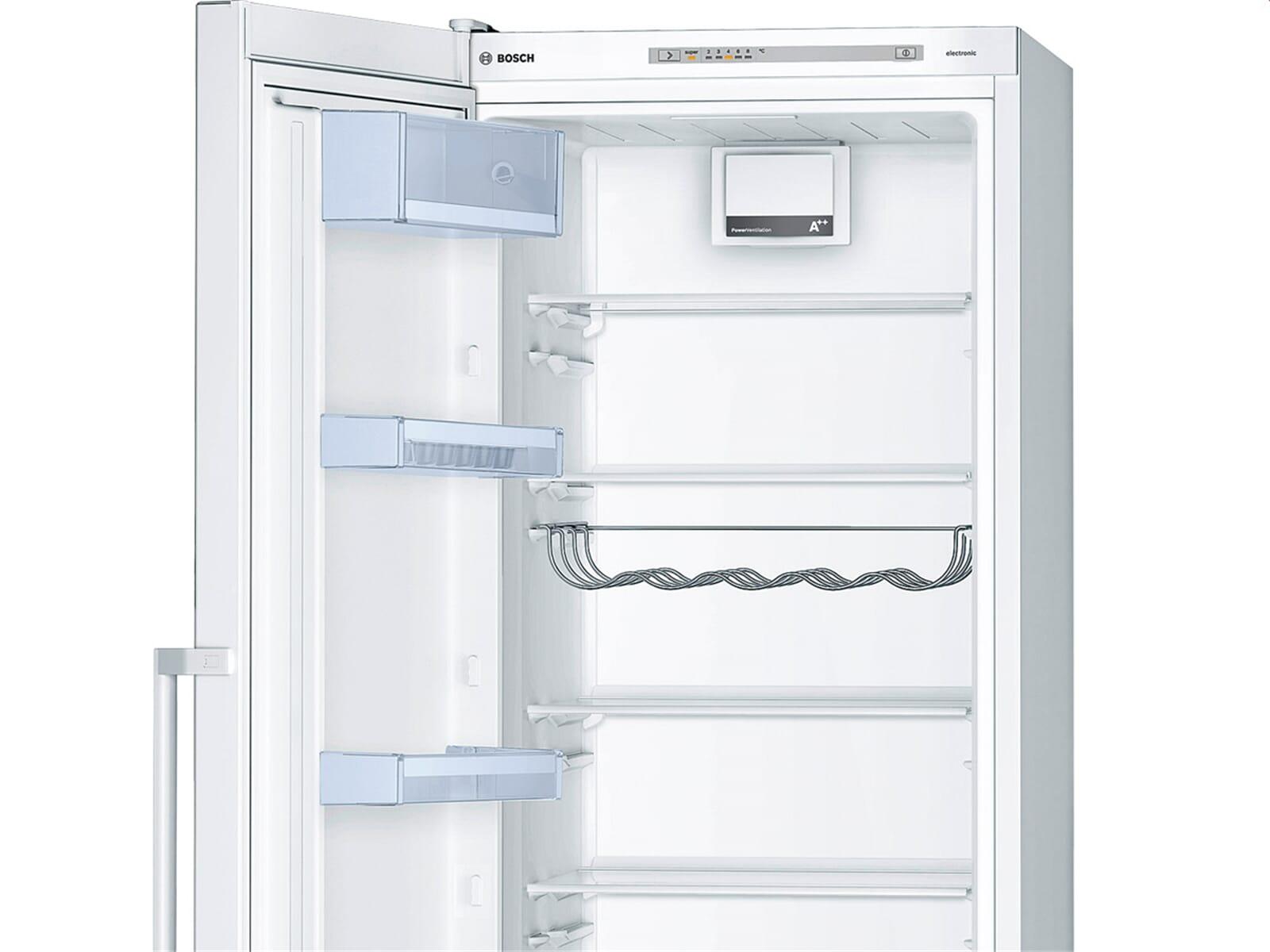 Bosch KSV36VW30 Standkühlschrank Weiß