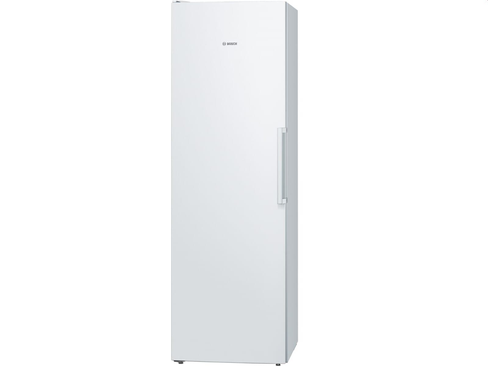 Bosch ksv36vw40 standkuhlschrank weiss for Bosch standkühlschrank