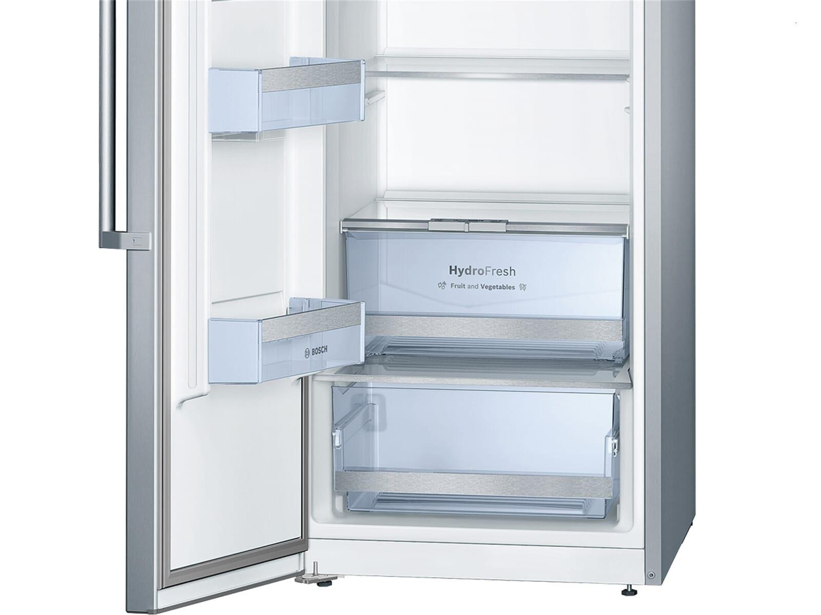 Bosch KSW36PI30 Standkühlschrank Edelstahl Anti-Fingerprint | eBay
