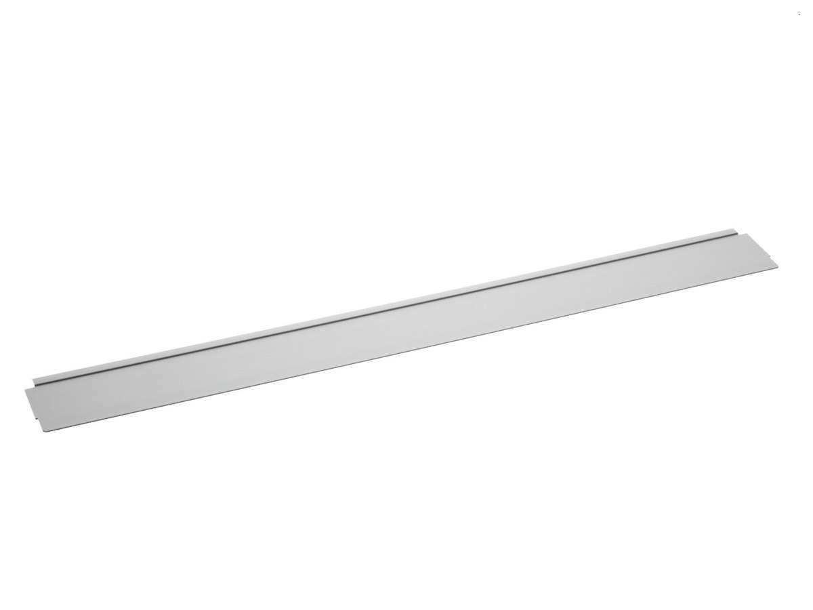 Bosch KSZ1283 Ausgleichsblende für Dekorplatten Alu matt