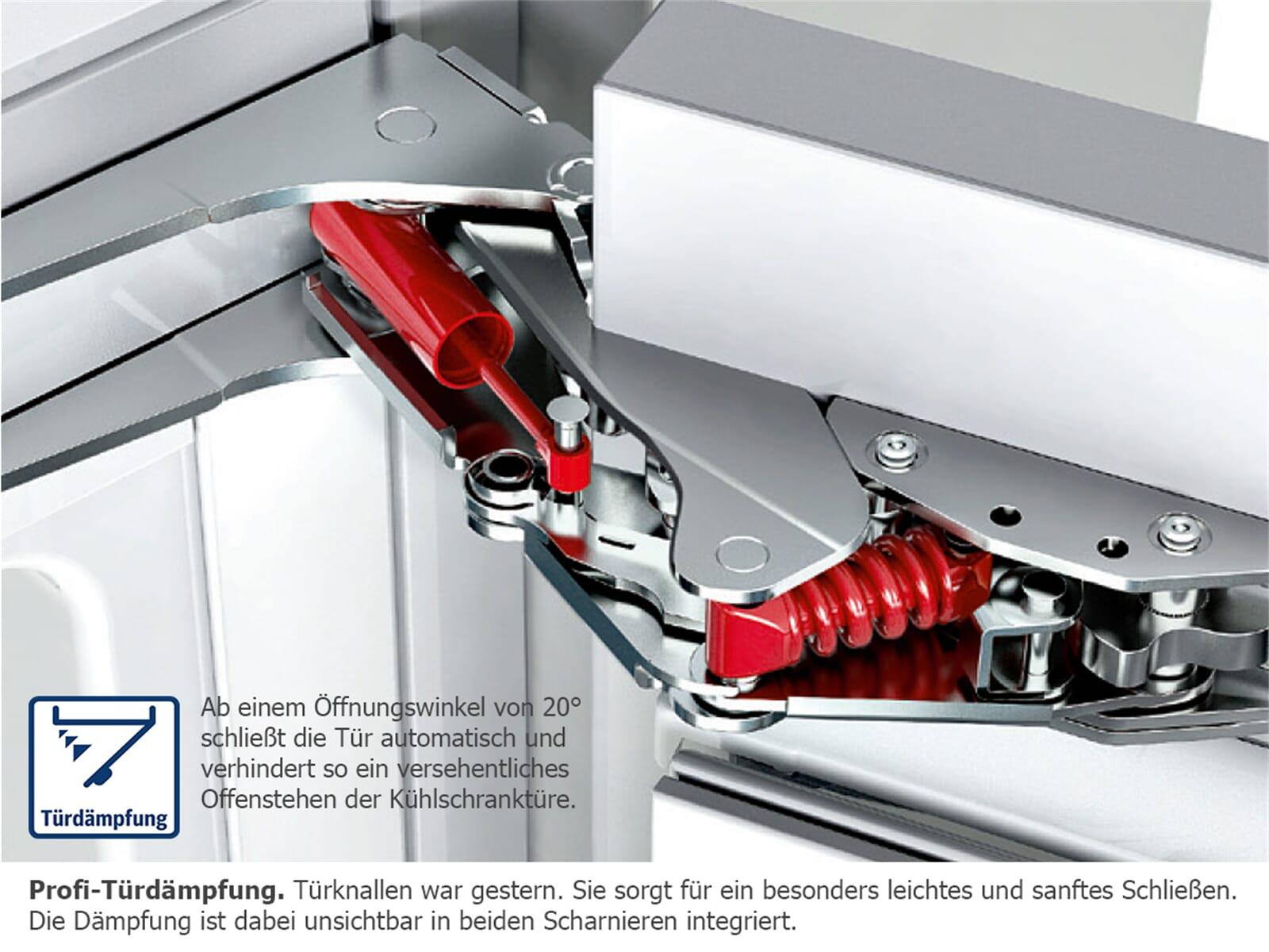 Bosch KIR21AD40 Einbaukühlschrank