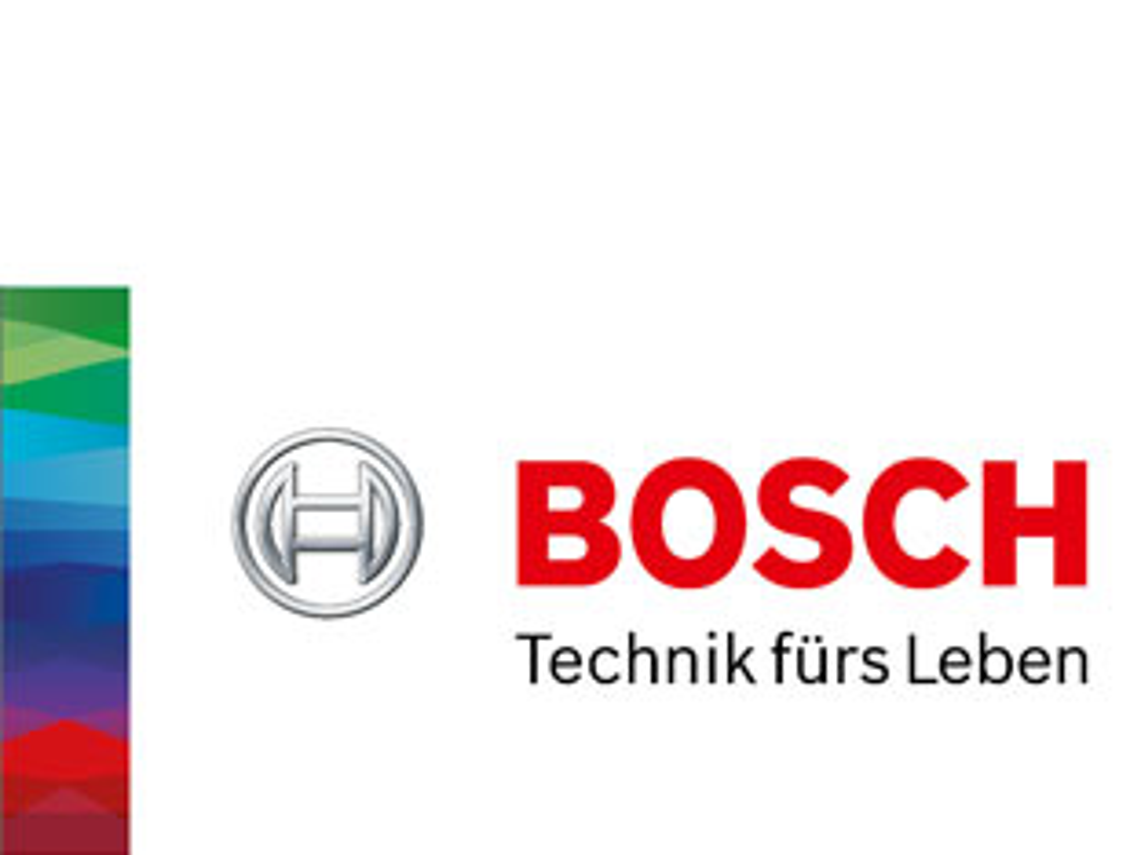 Bosch Firmenprofil