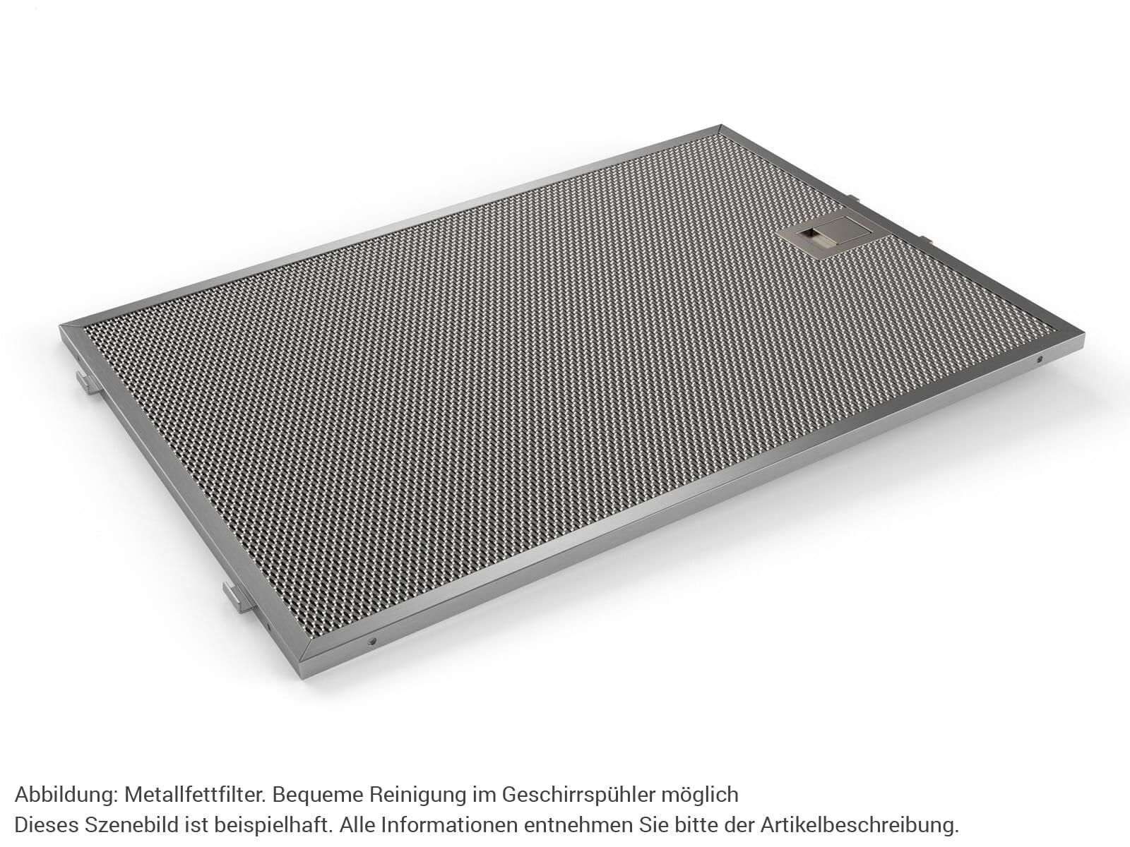 Bosch DWP96BC50 Wandhaube Edelstahl