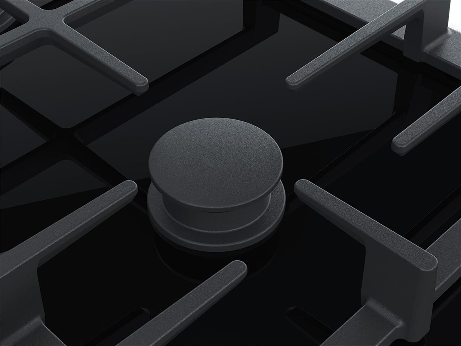 bosch prr7a6d70d glaskeramik gaskochfeld autark. Black Bedroom Furniture Sets. Home Design Ideas