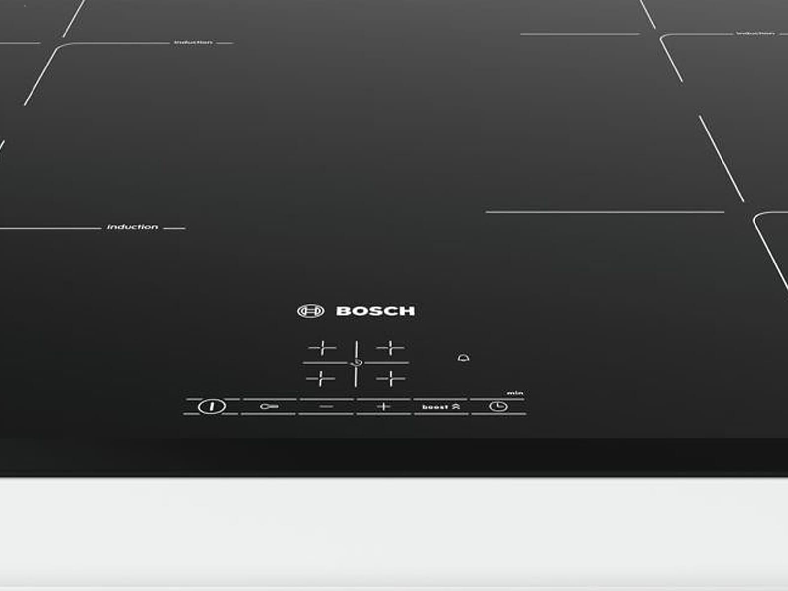 Bosch PUE631BB2E Induktionskochfeld autark