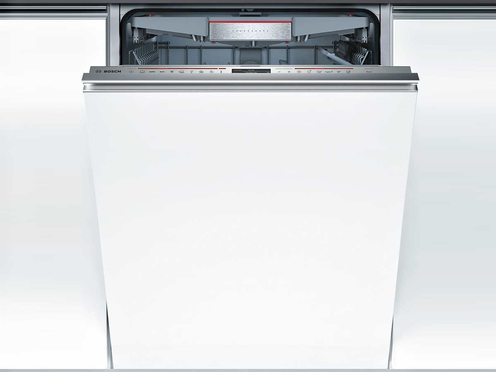 Kühlschrank Xxl Bosch : Bosch sbe tx e vollintegrierbarer einbaugeschirrspüler xxl