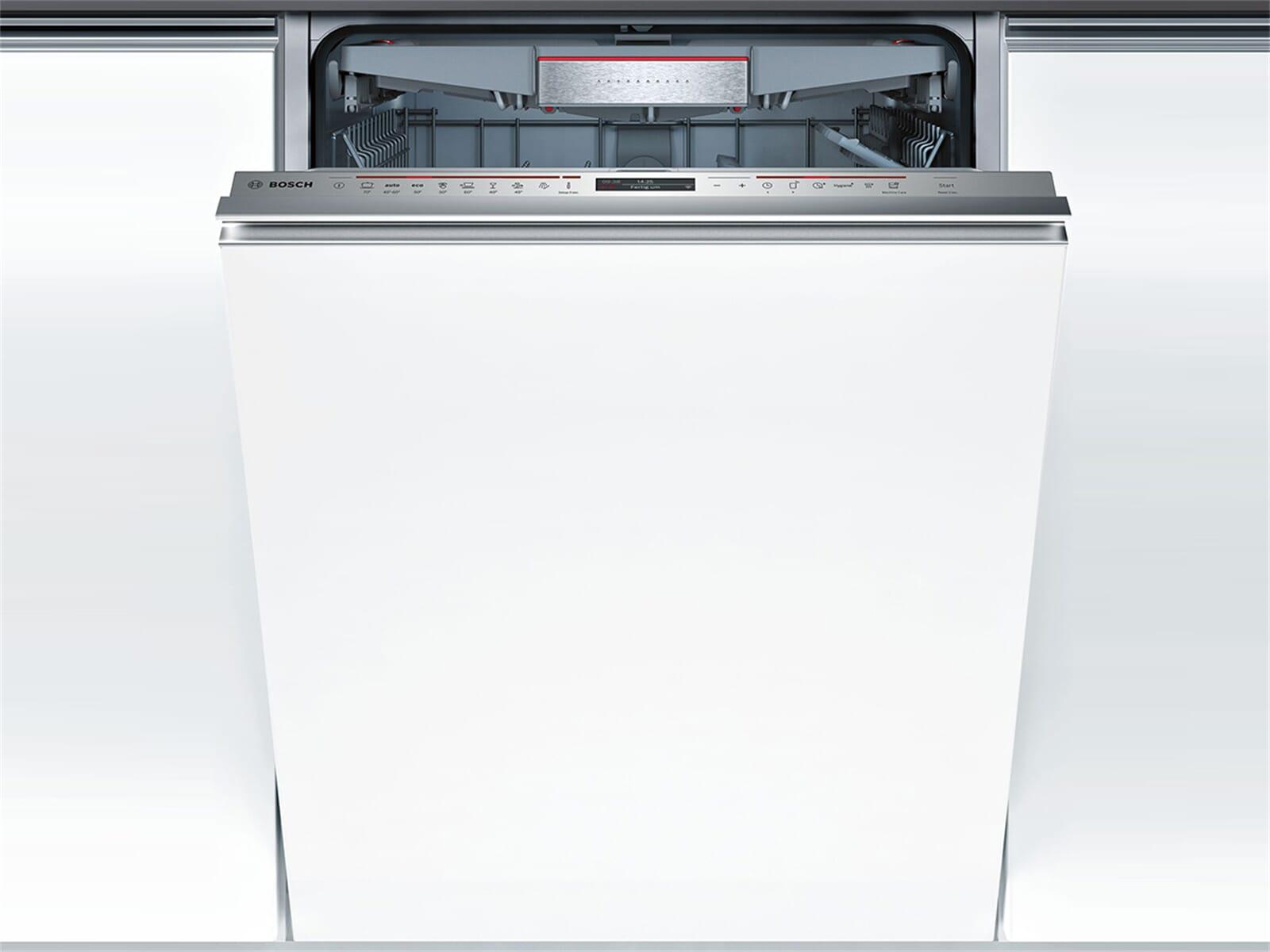 Bosch Xxl Kühlschrank : Bosch sbv68tx06e vollintegrierbarer einbaugeschirrspüler xxl