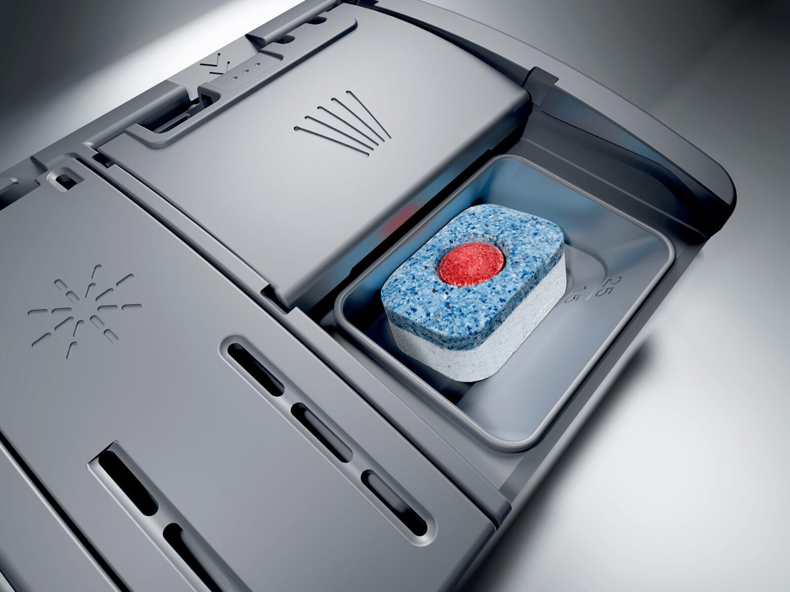 Bosch SKS50E42EU Tischgeschirrspüler Weiß