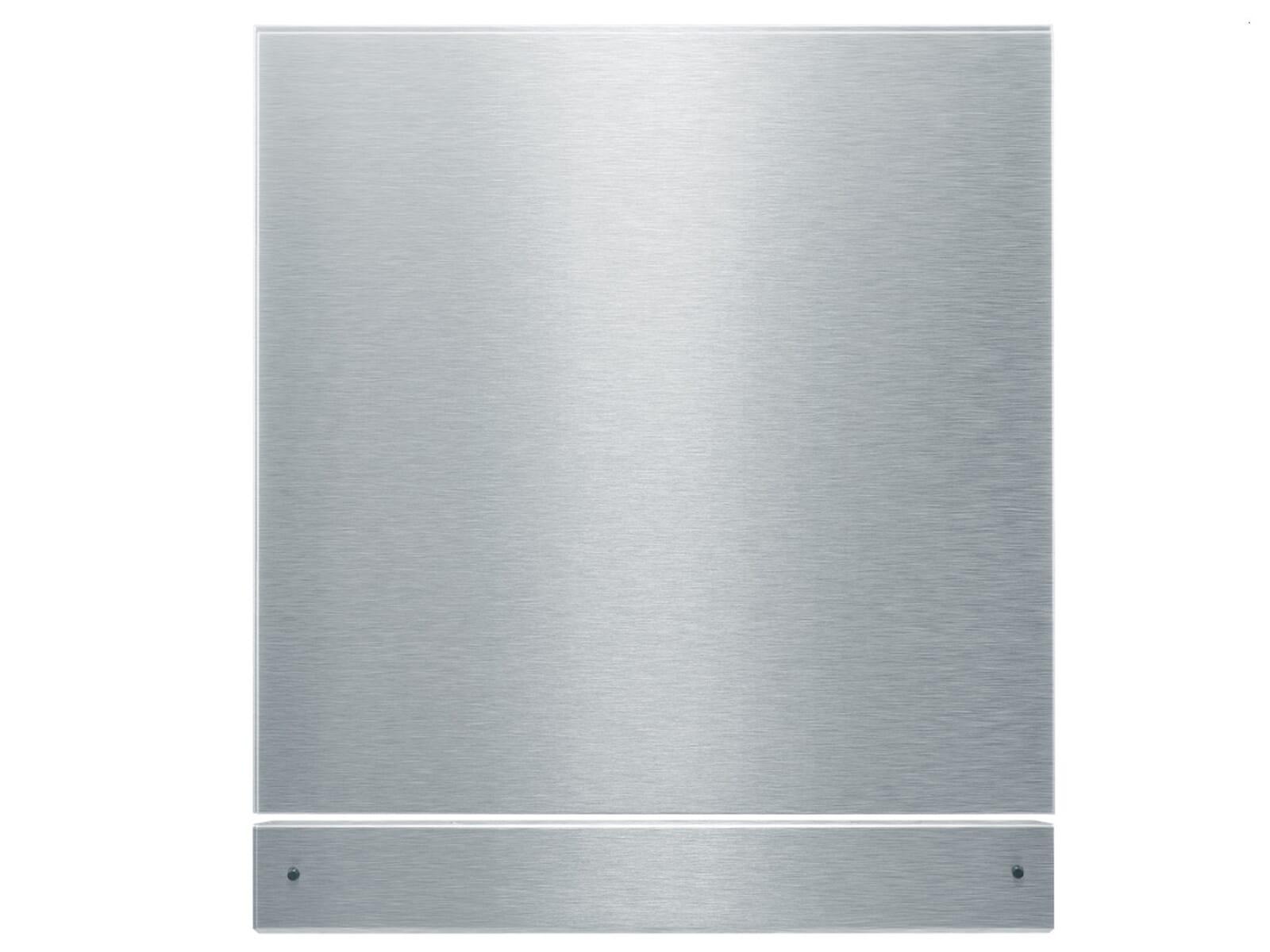 Bosch smz2044 sockelverkleidung und t r f r niro for Decoration porte lave vaisselle