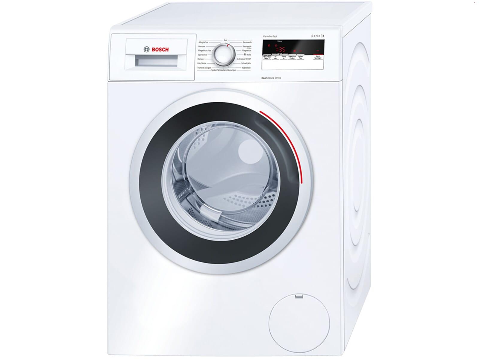 bosch waw28740 waschmaschine wei. Black Bedroom Furniture Sets. Home Design Ideas