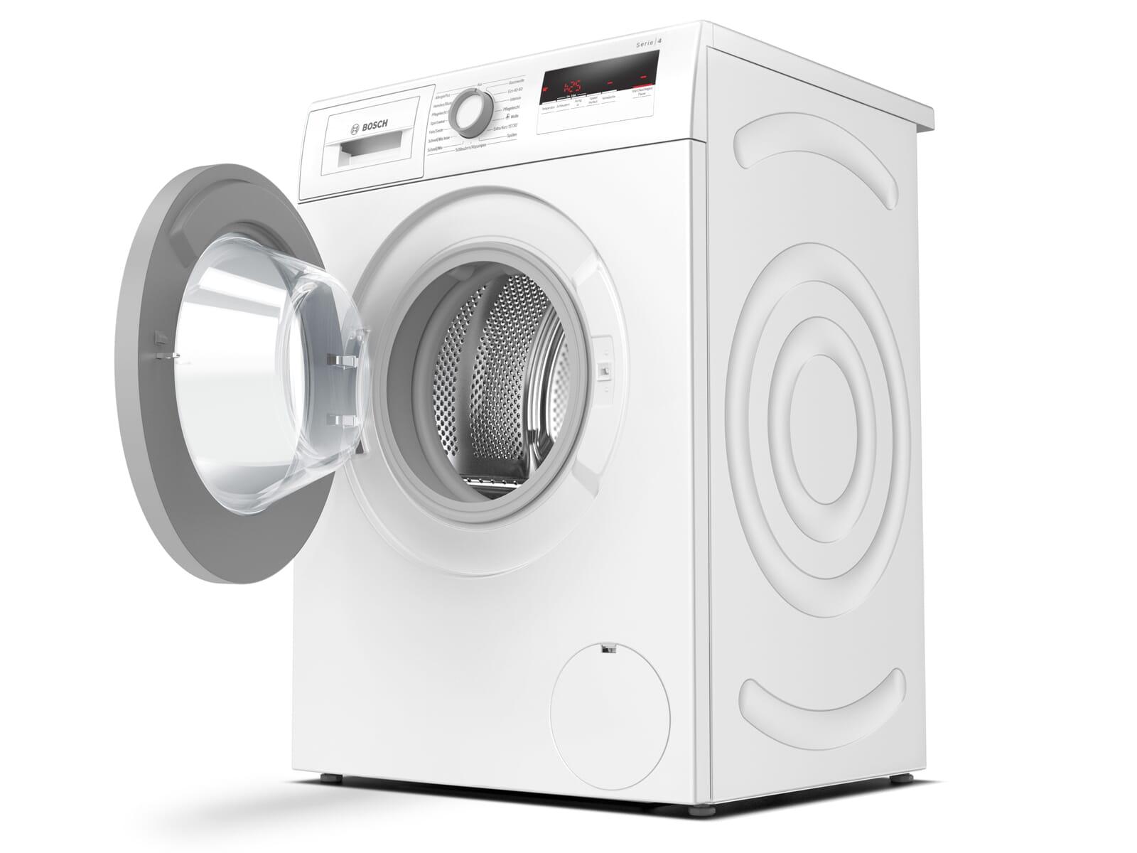 Bosch WAN28122 Waschmaschine Weiß