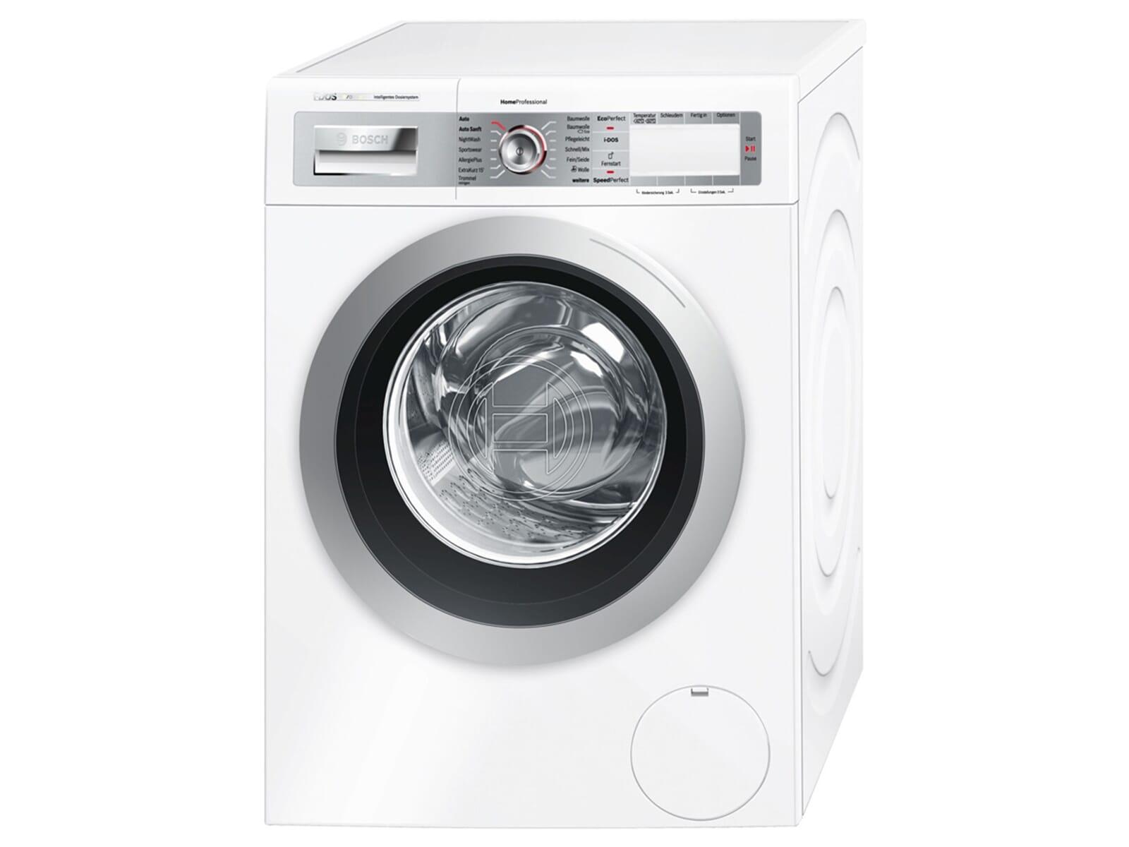 bosch wayh2841 waschmaschine wei. Black Bedroom Furniture Sets. Home Design Ideas