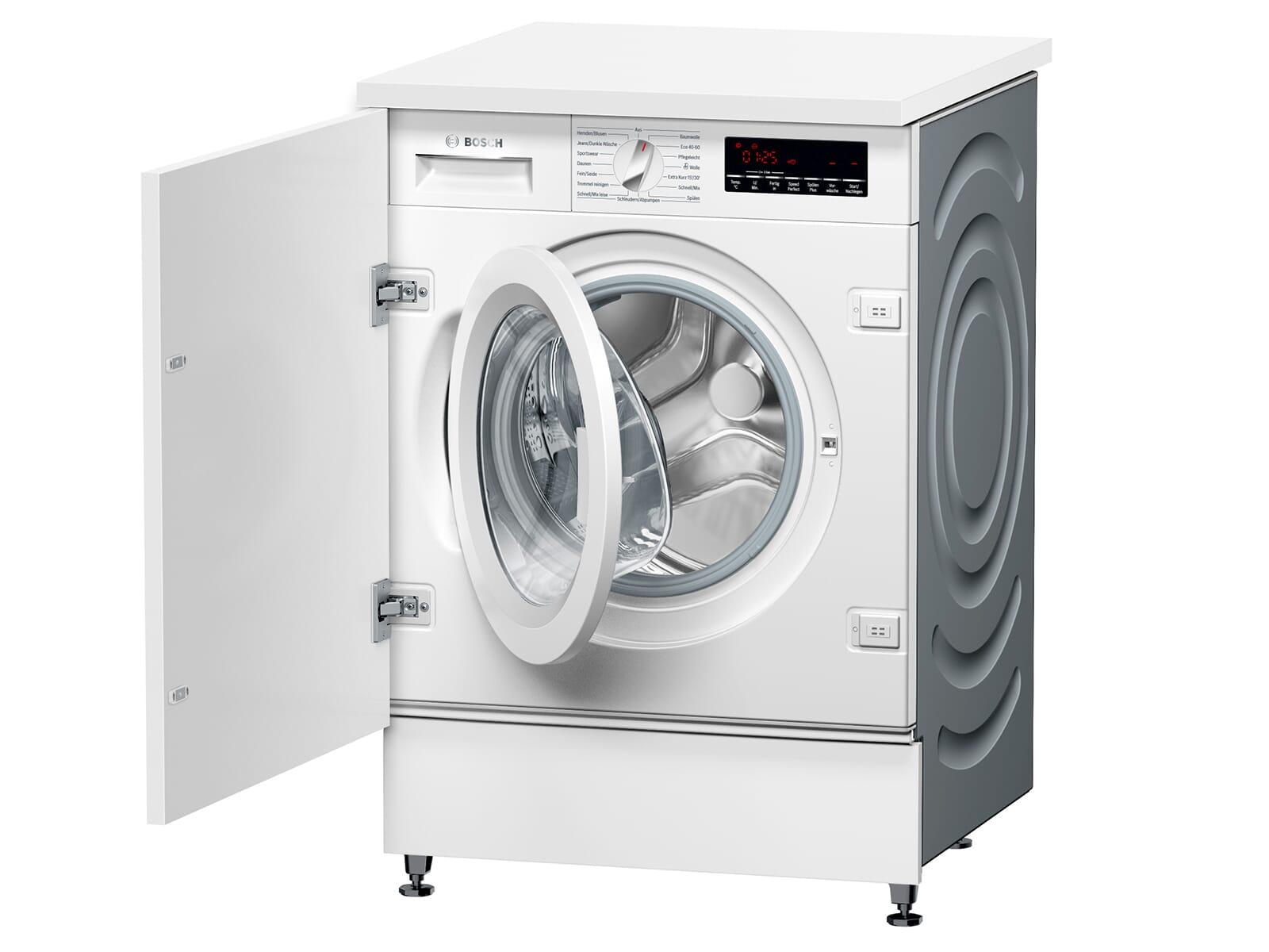 Bosch WIW28442 Einbauwaschmaschine