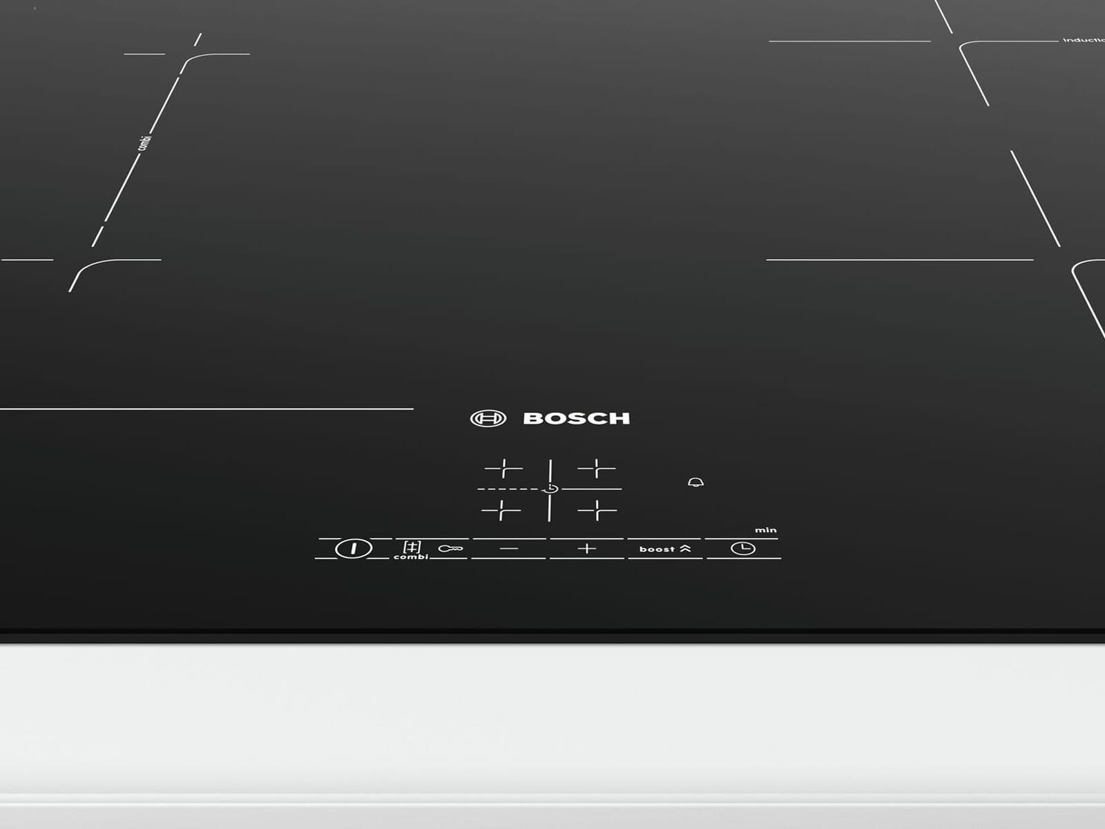 Bosch PVS611BB5E Induktionskochfeld autark