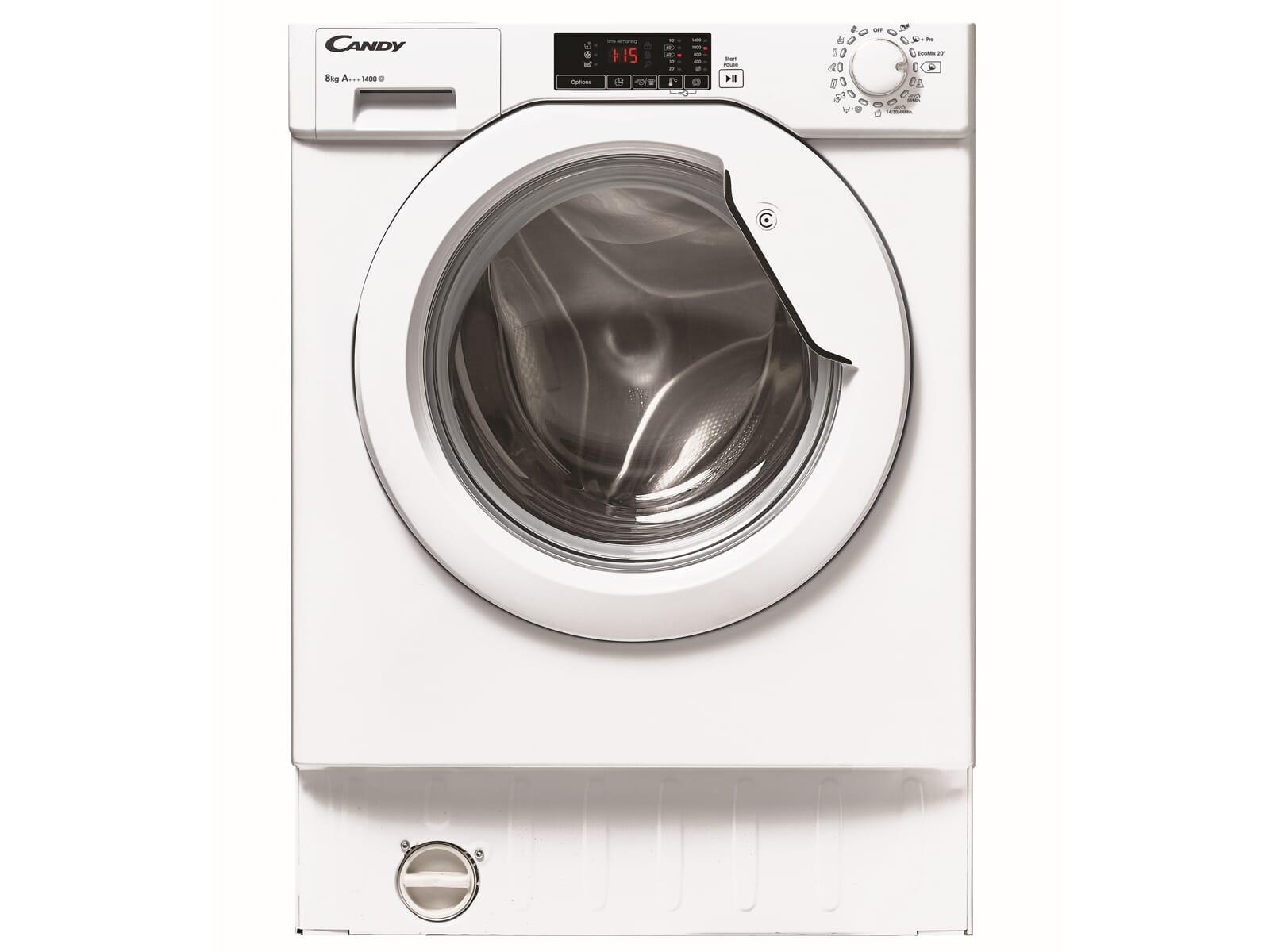 Candy CBWM 814D-S Einbauwaschmaschine