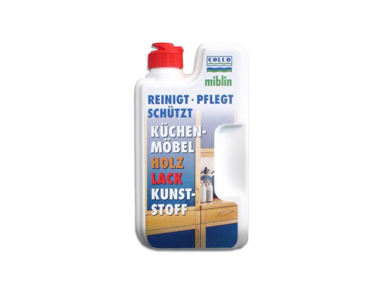 Produktabbildung Collo Miblin Reinigungs- / Pflegemittel
