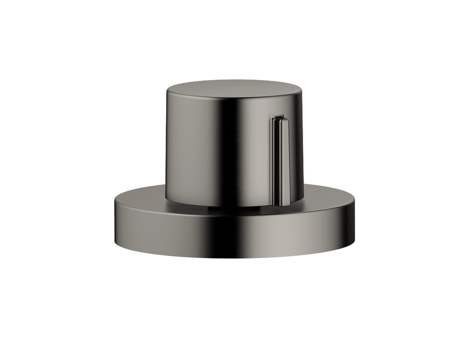 Dornbracht Exzenterbetätigung Dark Platinum Matt 10 710 970-99