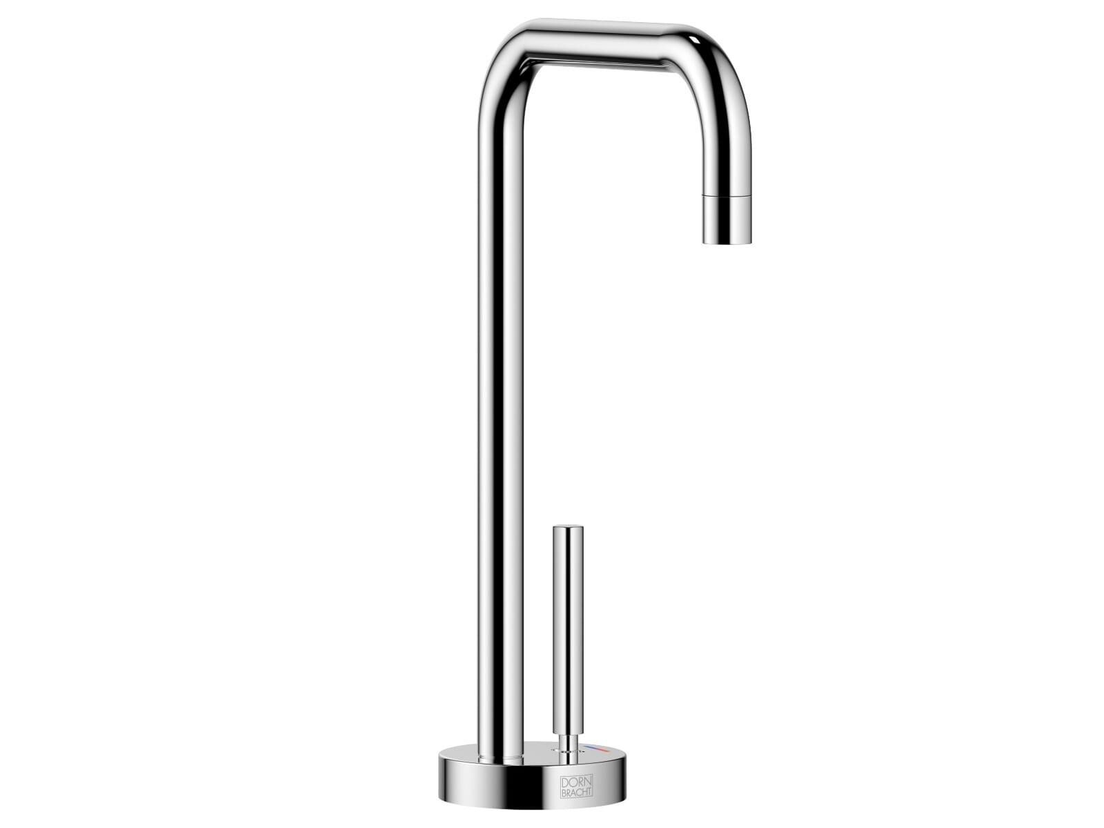 Dornbracht Meta.02 Hot & Cold Water Dispenser Chrom 17 861 625-00 Hochdruckarmatur