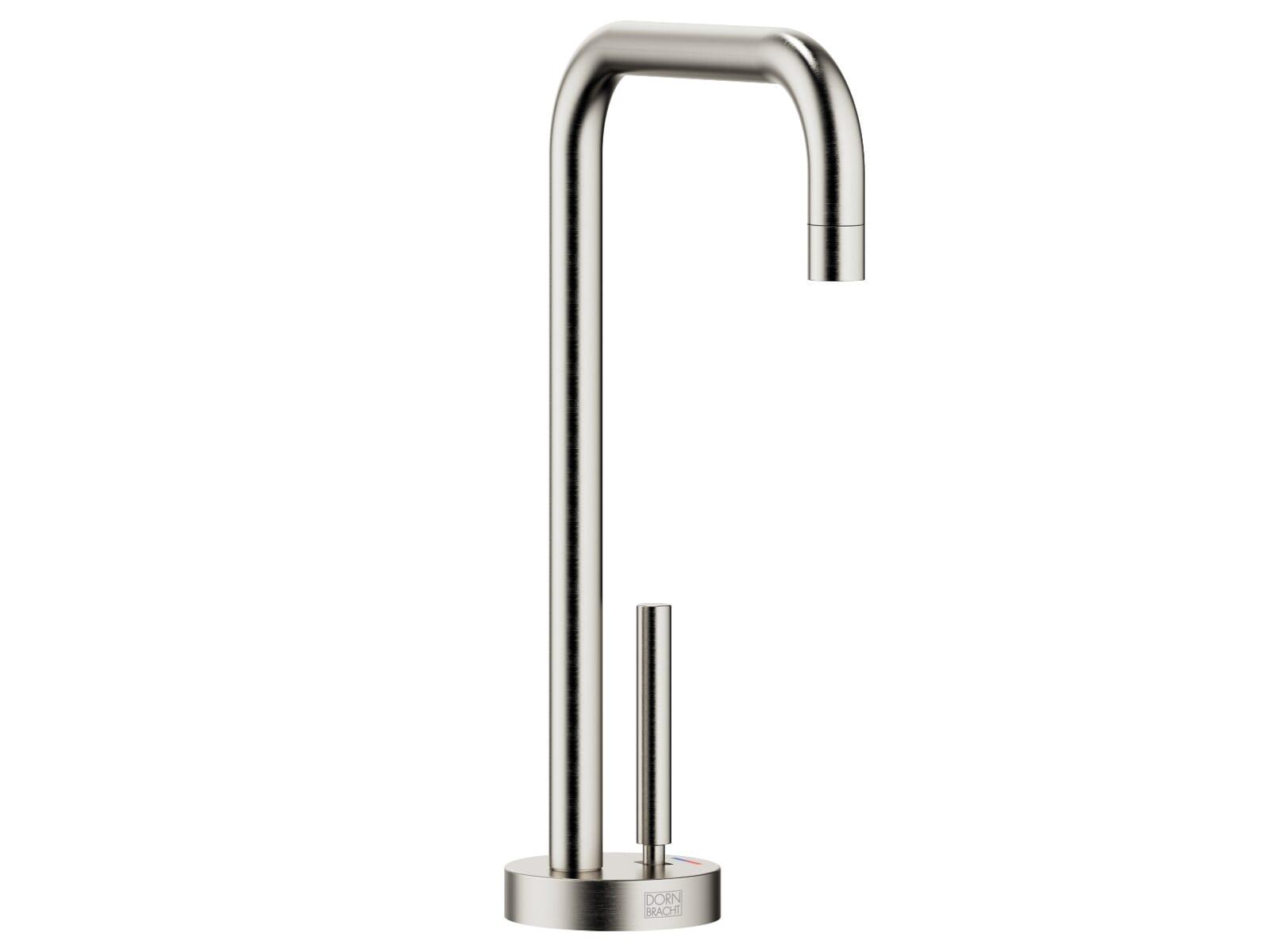 Dornbracht Meta.02 Hot & Cold Water Dispenser Platin Matt 17 861 625-06 Hochdruckarmatur