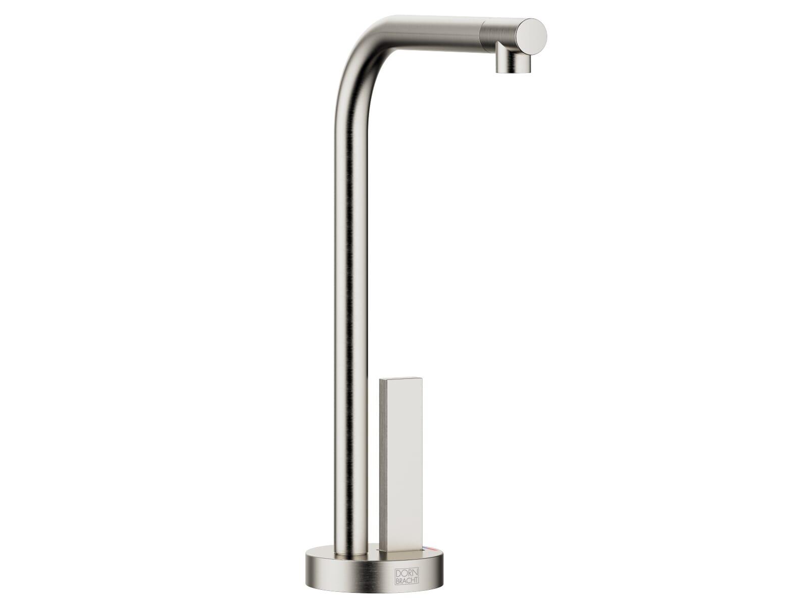 Dornbracht Elio Hot & Cold Water Dispenser Platin Matt 17 861 790-06 Hochdruckarmatur