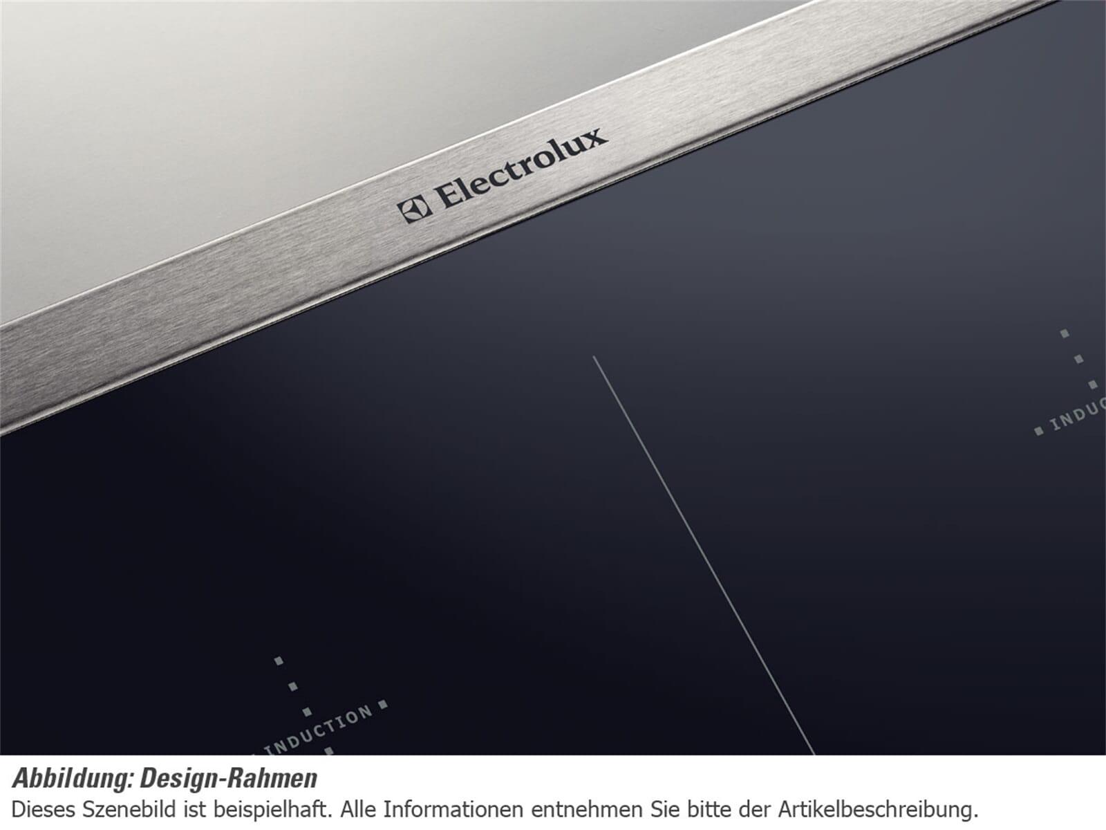 aeg electrolux ehl8740xok induktionskochfeld autark. Black Bedroom Furniture Sets. Home Design Ideas