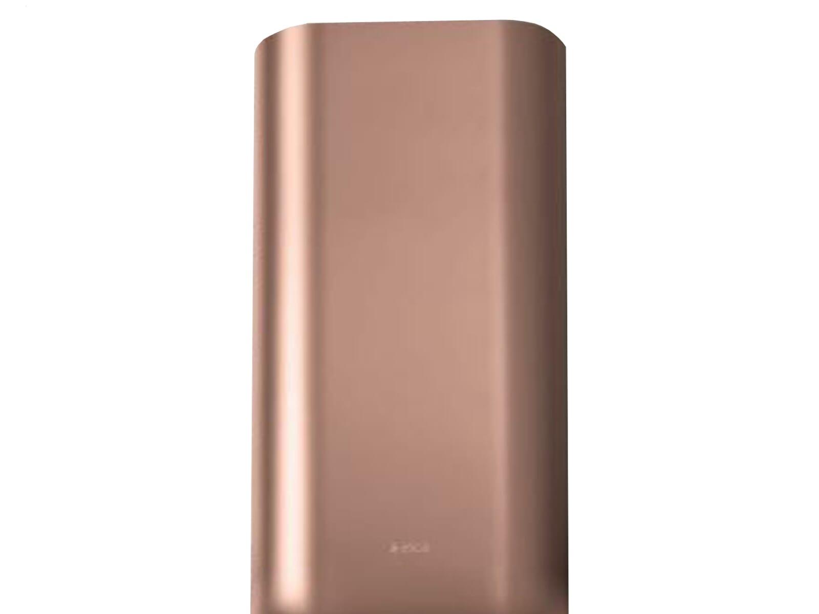 Elica KIT0121147 Kaminerweiterung Kupfer