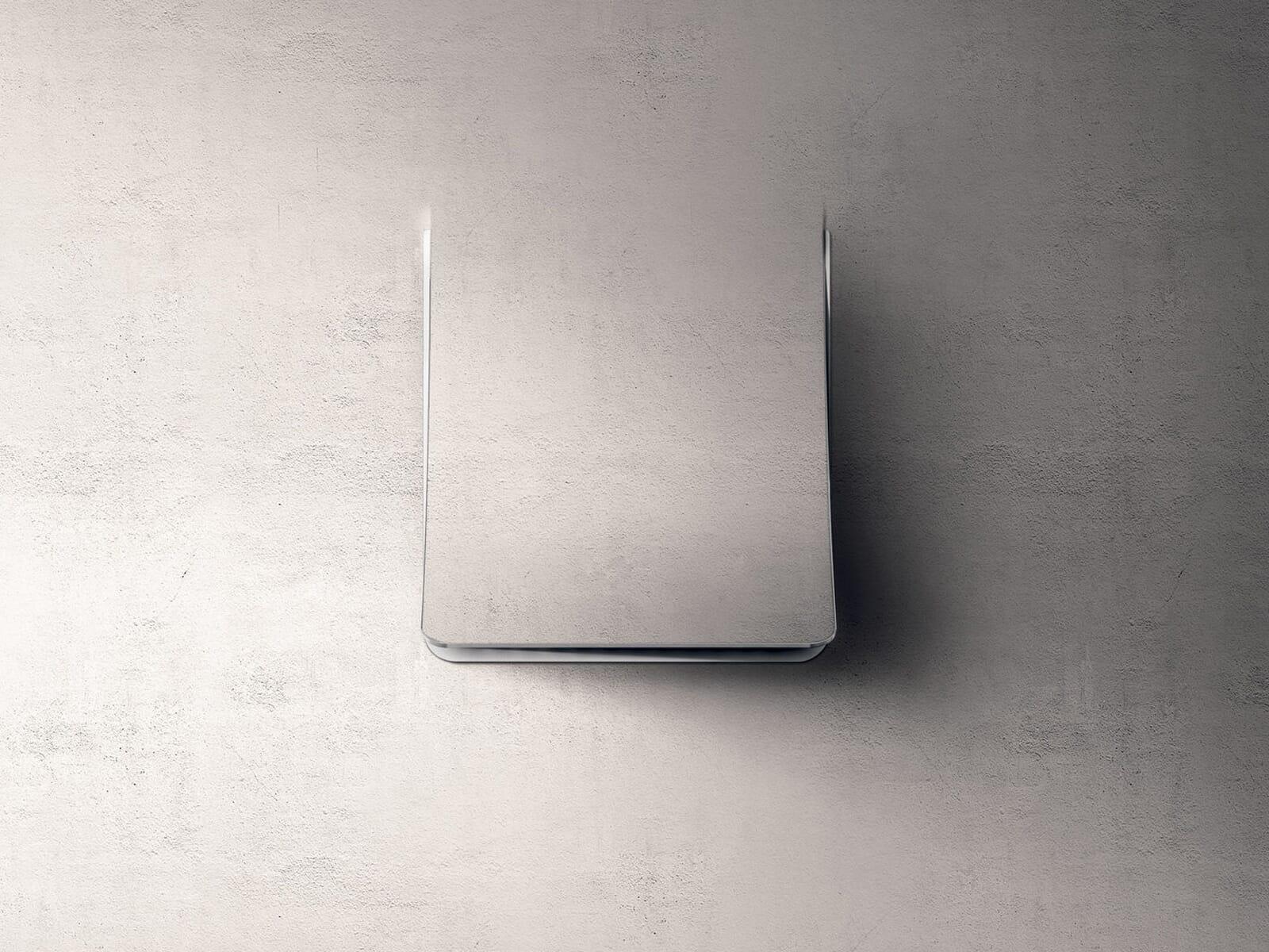 Elica Nuage Drywall PRF0096484 Wandhaube für Gipskarton
