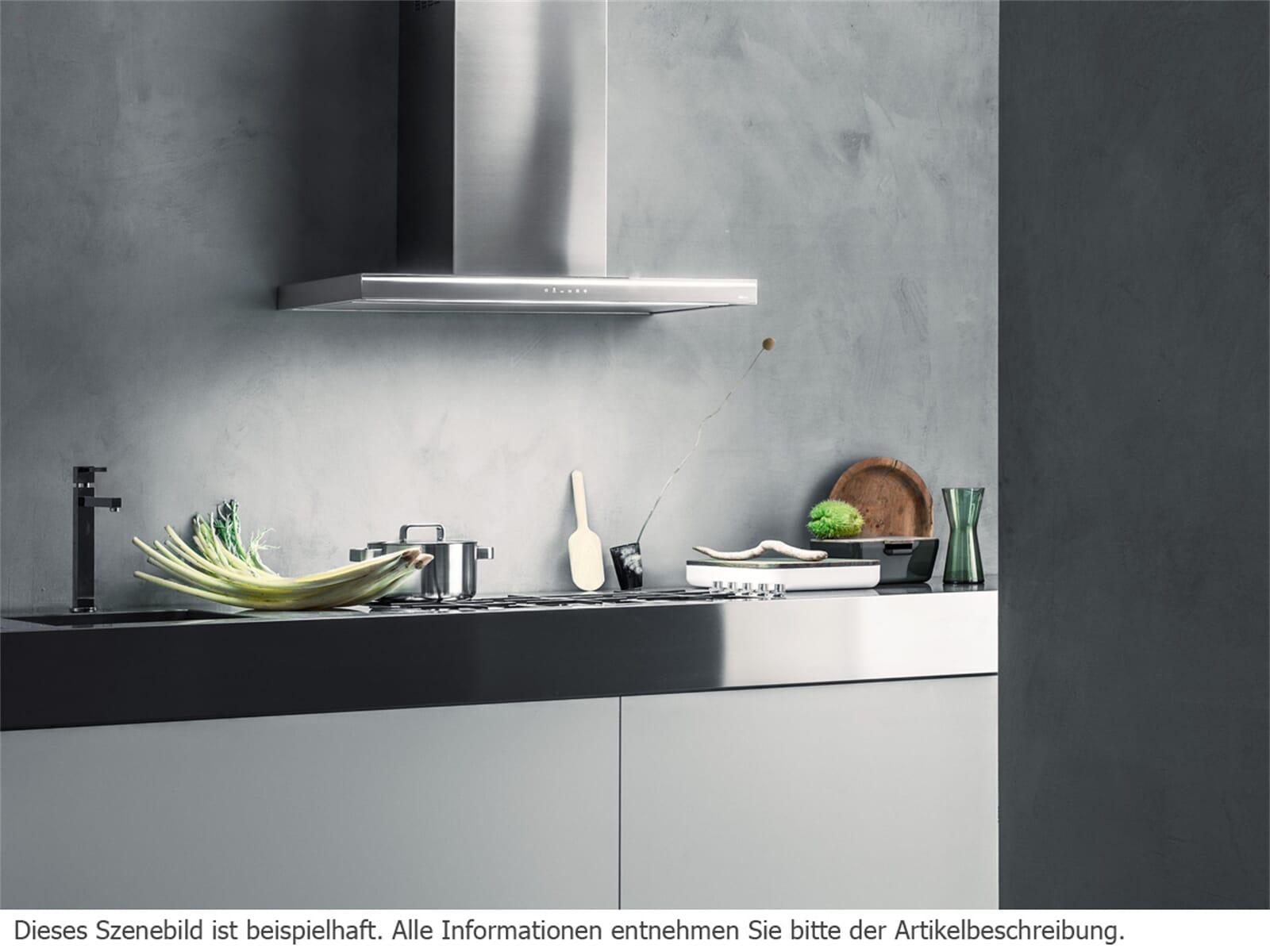 Falmec Lumina NRS® Wandhaube Schwarz