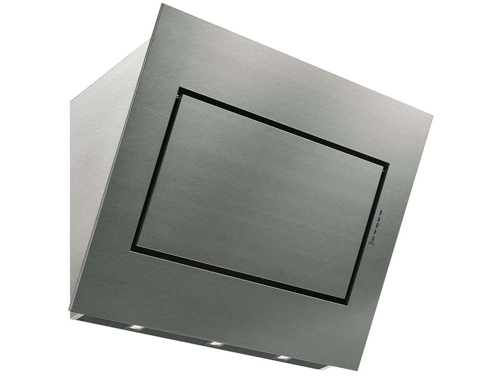 falmec quasar kopffreihaube grau. Black Bedroom Furniture Sets. Home Design Ideas